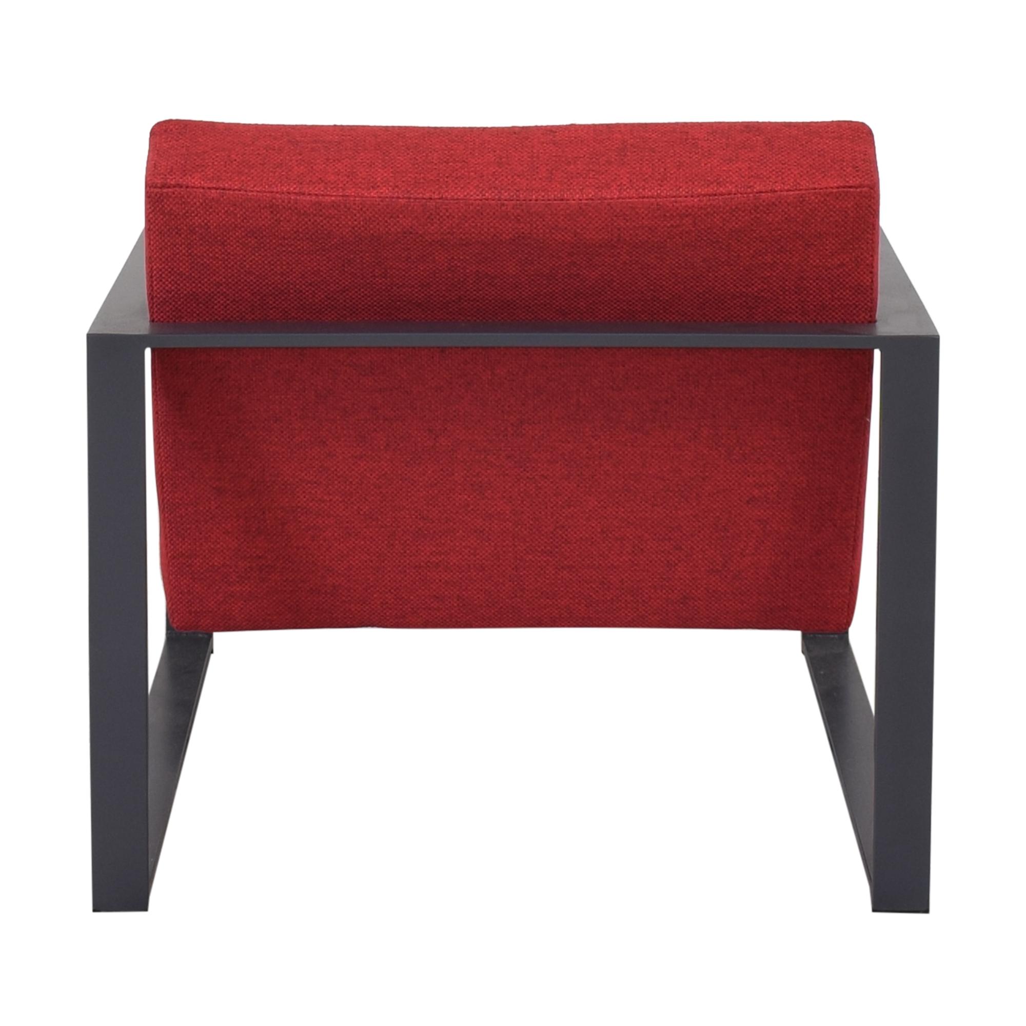Crate & Barrel Crate & Barrel Specs Chair Chairs