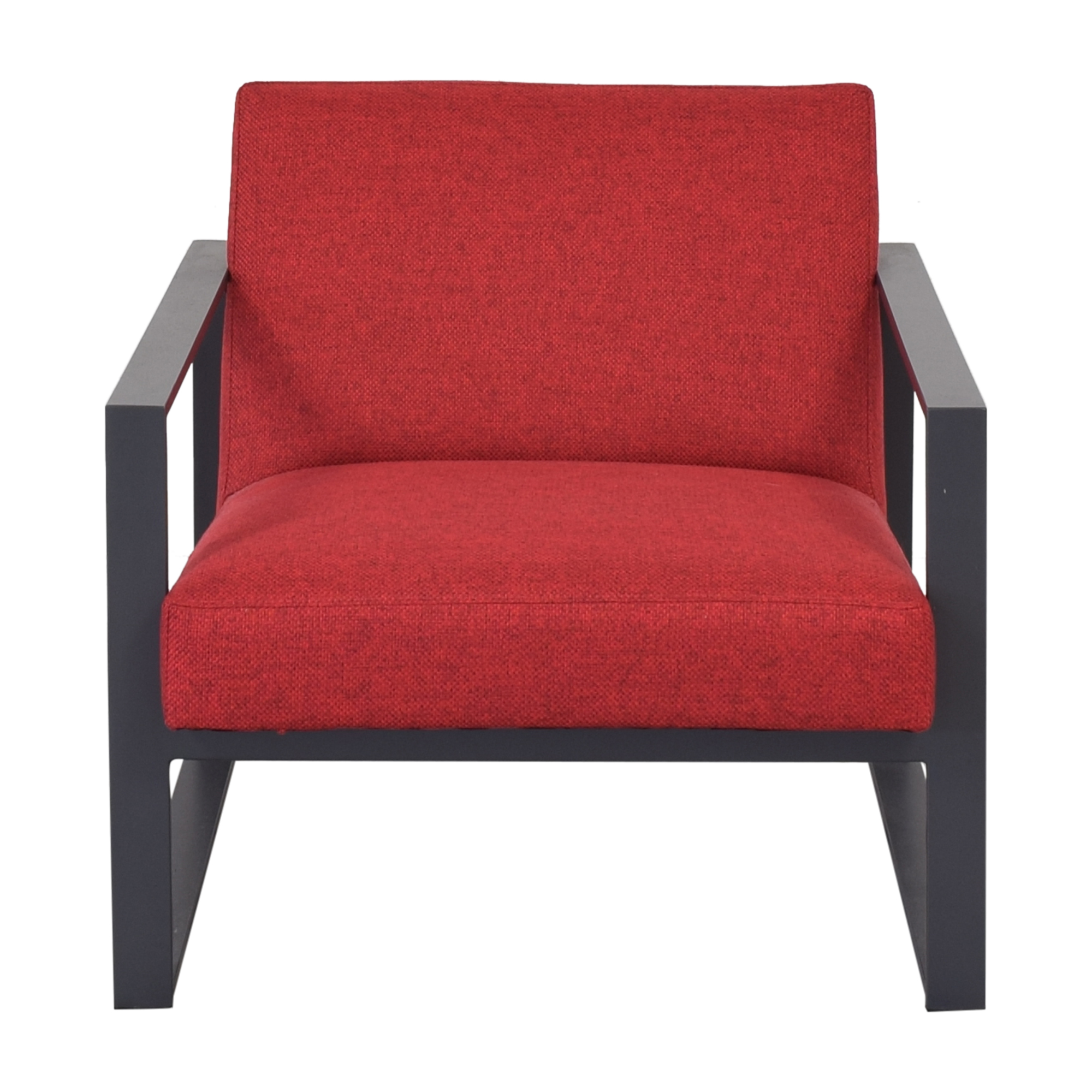 Crate & Barrel Crate & Barrel Specs Chair pa