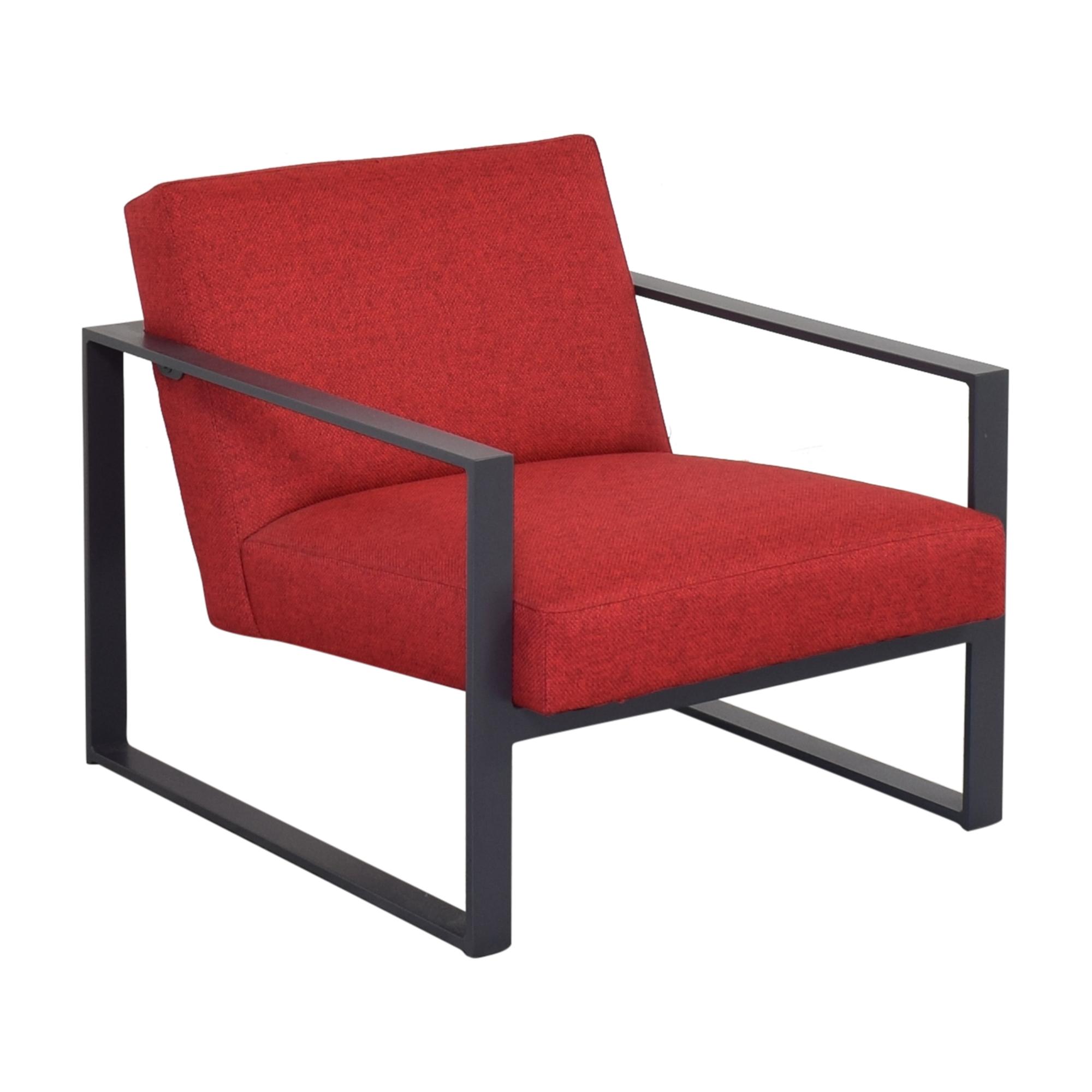 Crate & Barrel Crate & Barrel Specs Chair on sale
