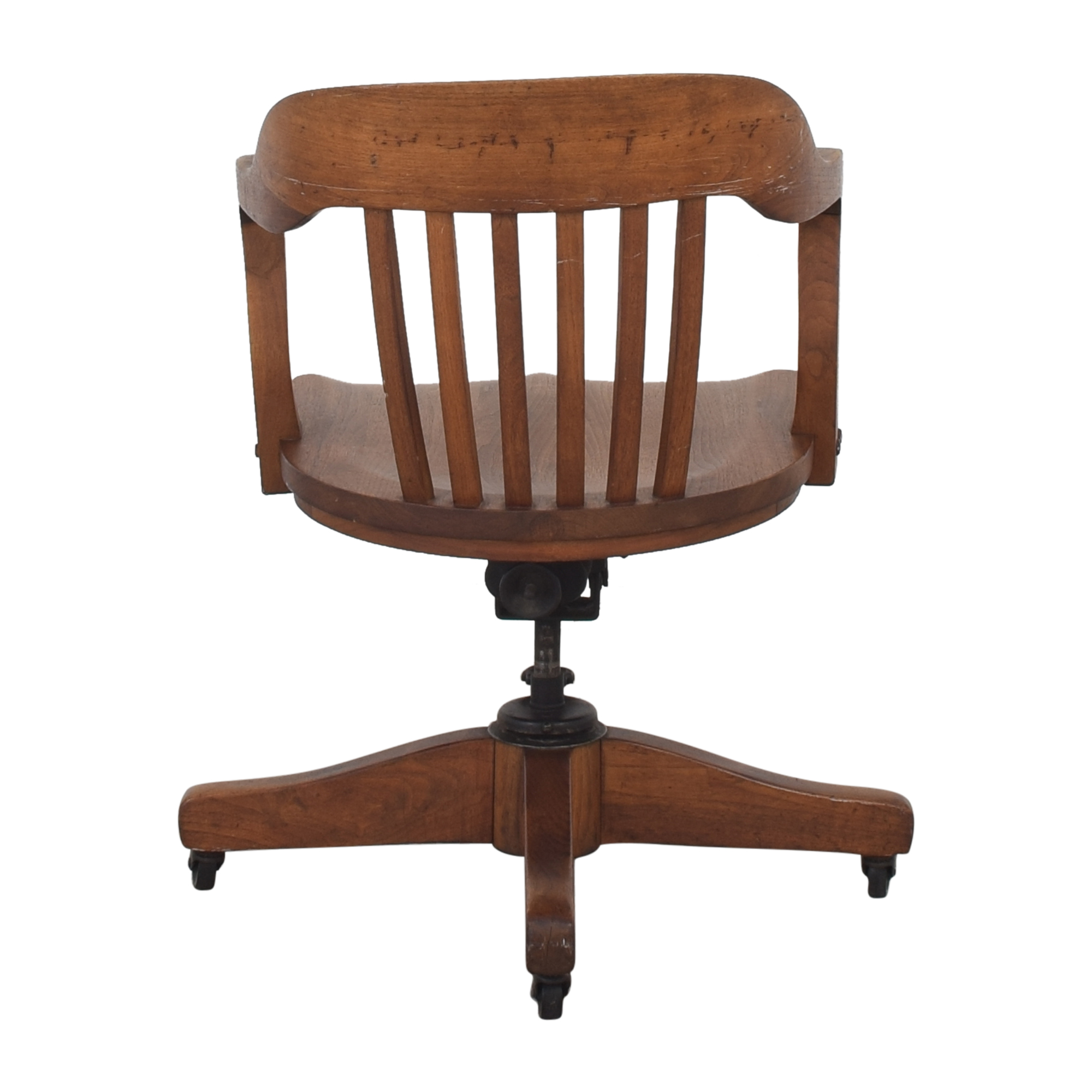 P Derby Co P Derby Co Bankers Chair price