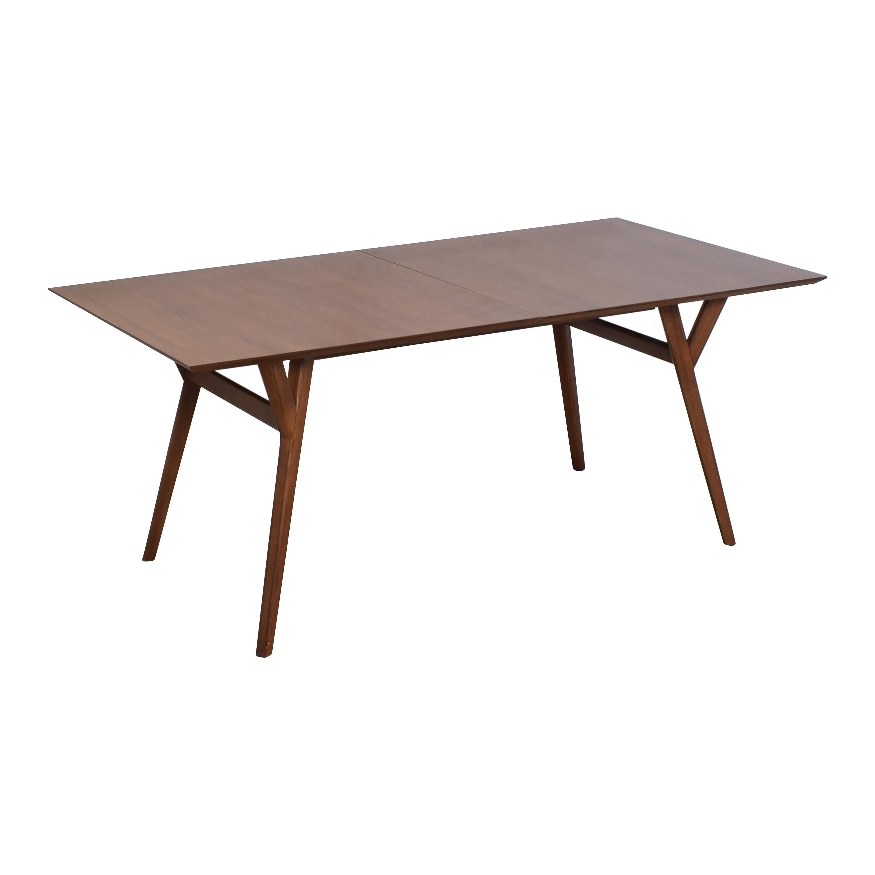 West Elm Mid-Century Expandable Dining Table / Tables
