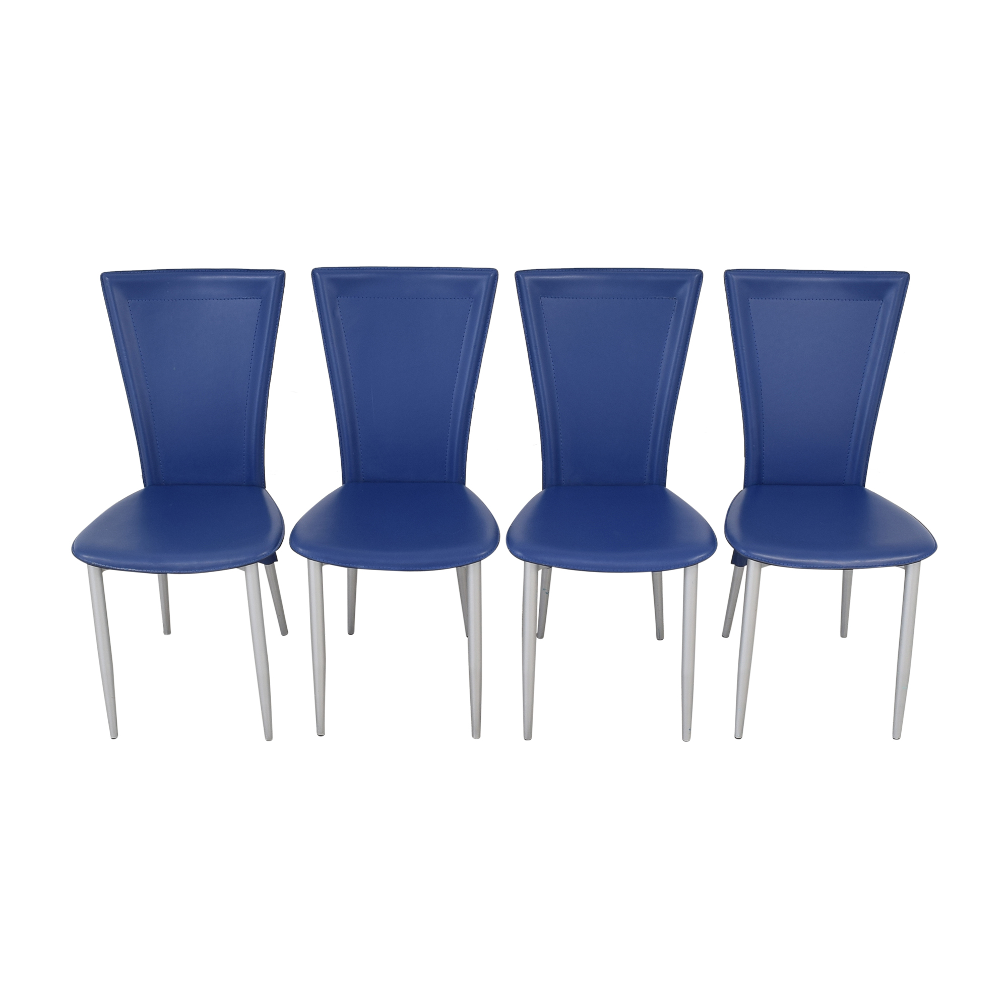 High Back Dining Chairs Dining Chairs