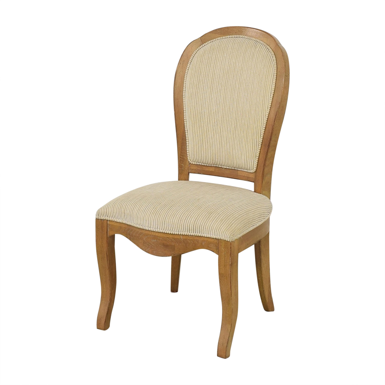 Drexel Heritage Dining Chairs Drexel Heritage