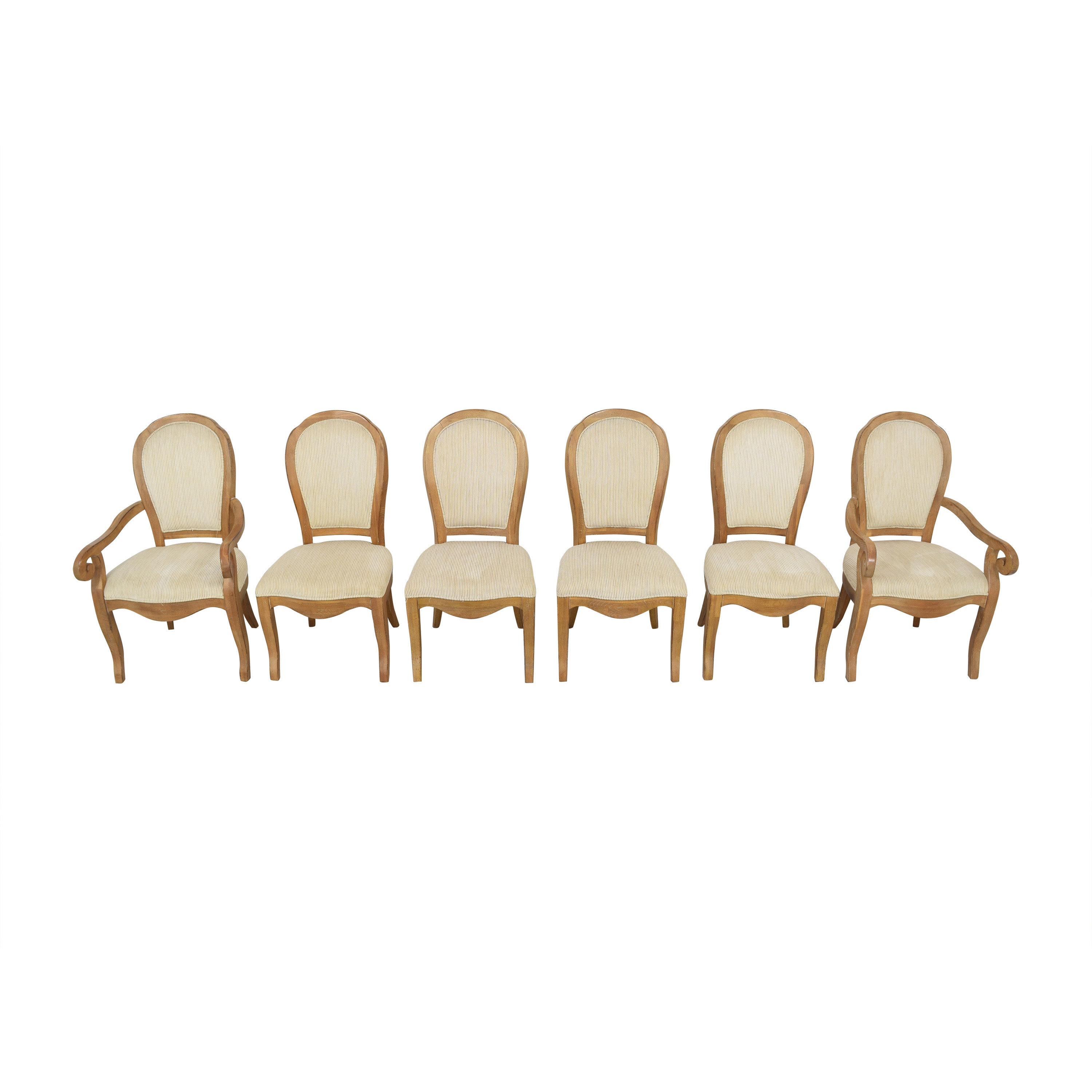 Drexel Heritage Drexel Heritage Dining Chairs for sale