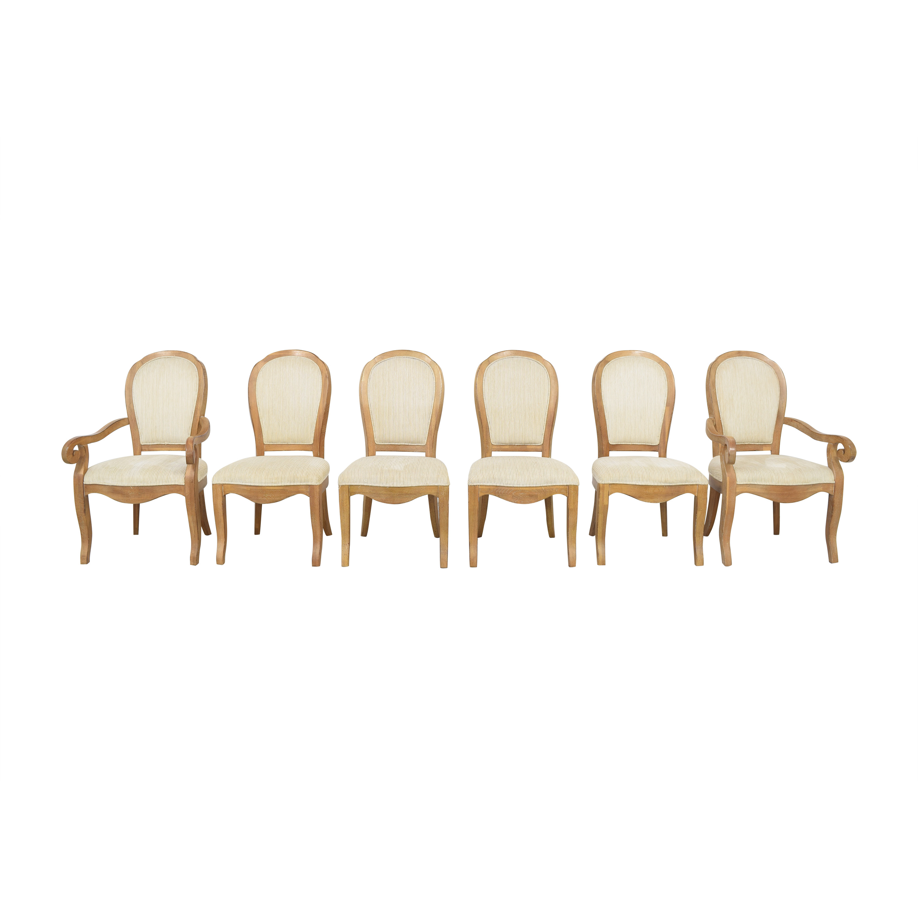 Drexel Heritage Drexel Heritage Dining Chairs price