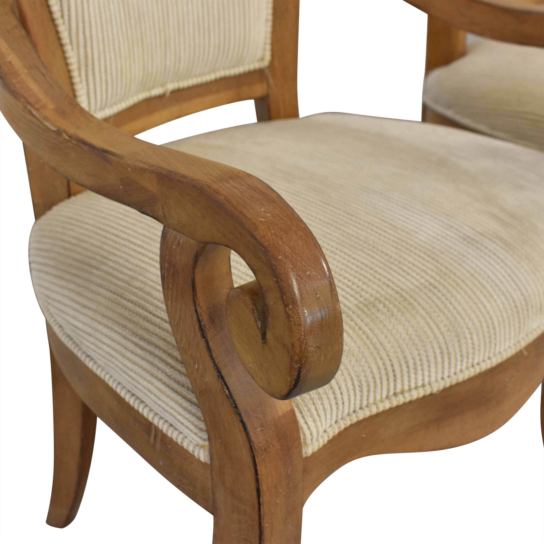 shop Drexel Heritage Drexel Heritage Dining Chairs online
