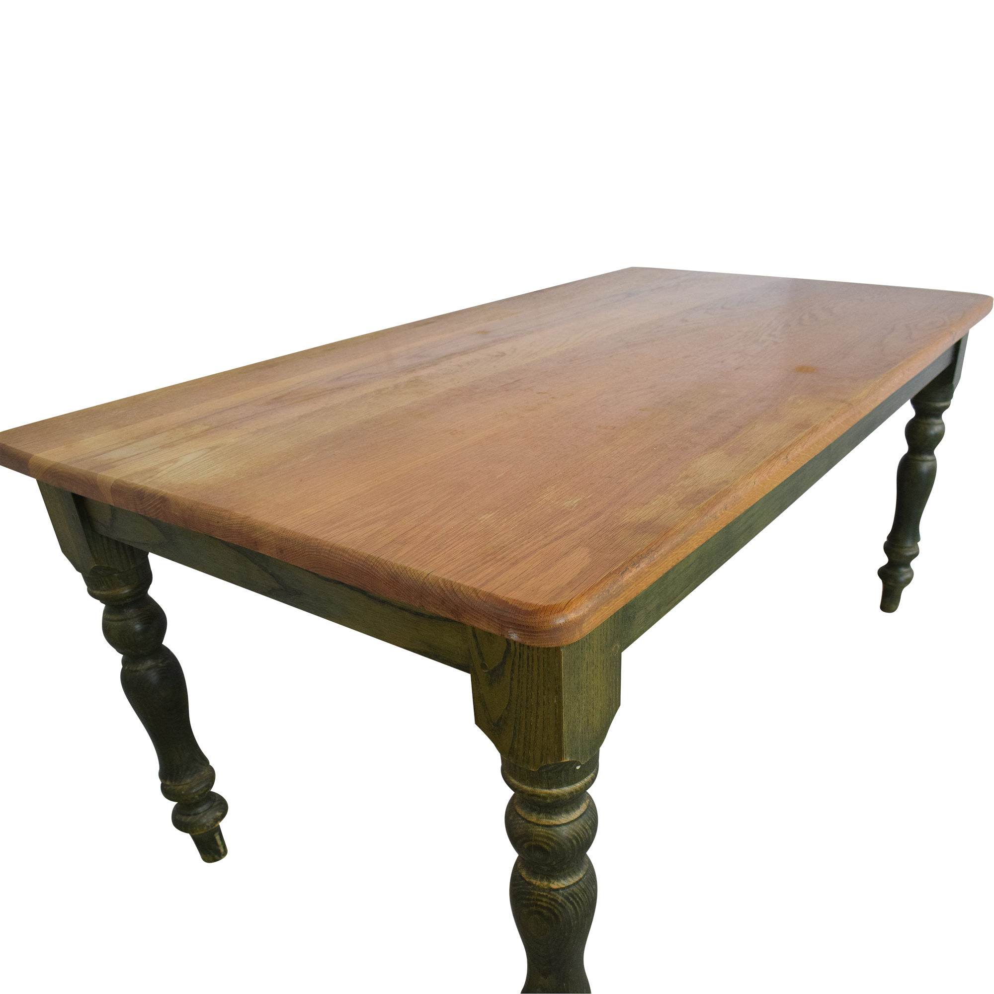 buy Rustic Dinner Table