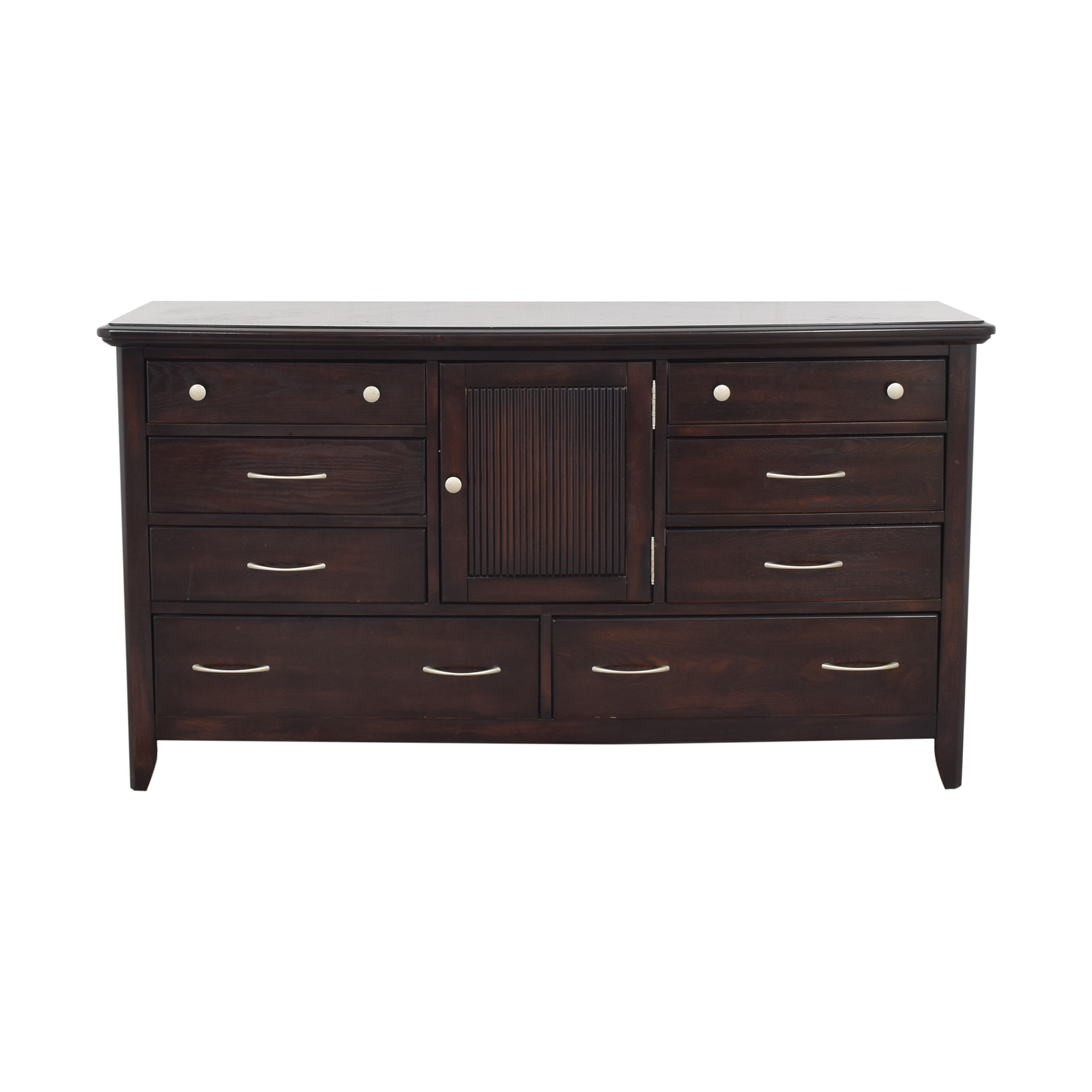 Raymour & Flanigan Raymour & Flanigan Wide Dresser price