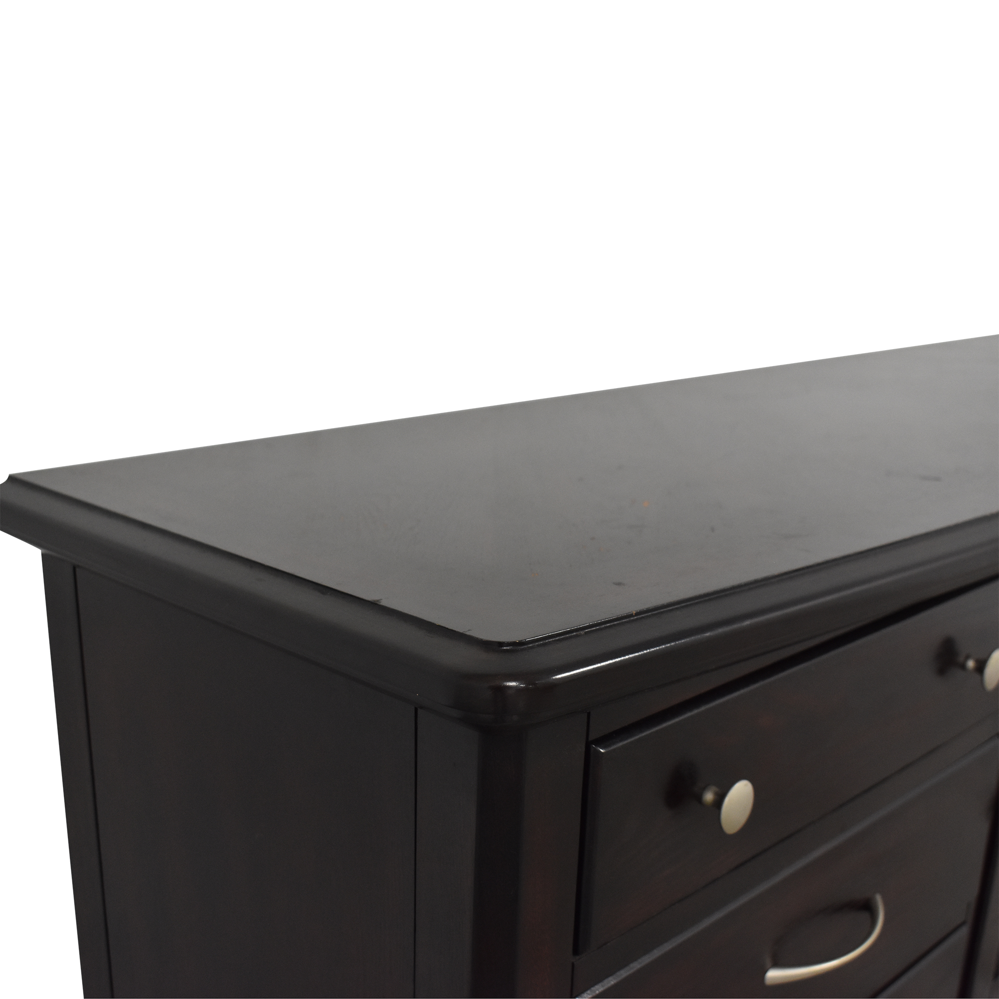 buy Raymour & Flanigan Raymour & Flanigan Wide Dresser online
