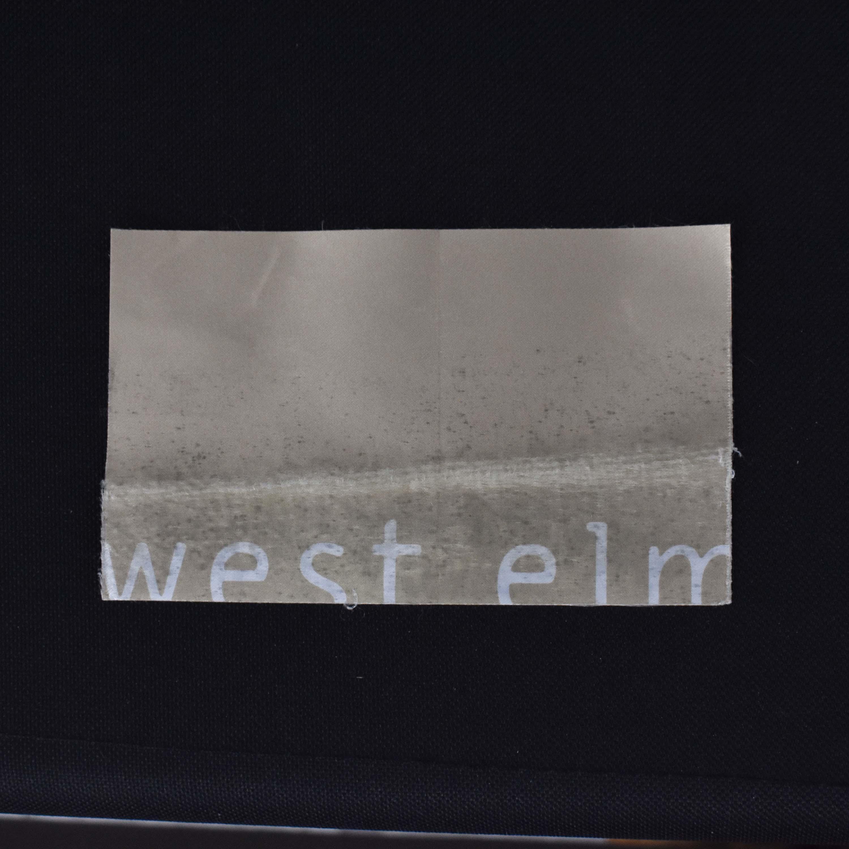 West Elm West Elm Bliss Sleeper Sofa nyc