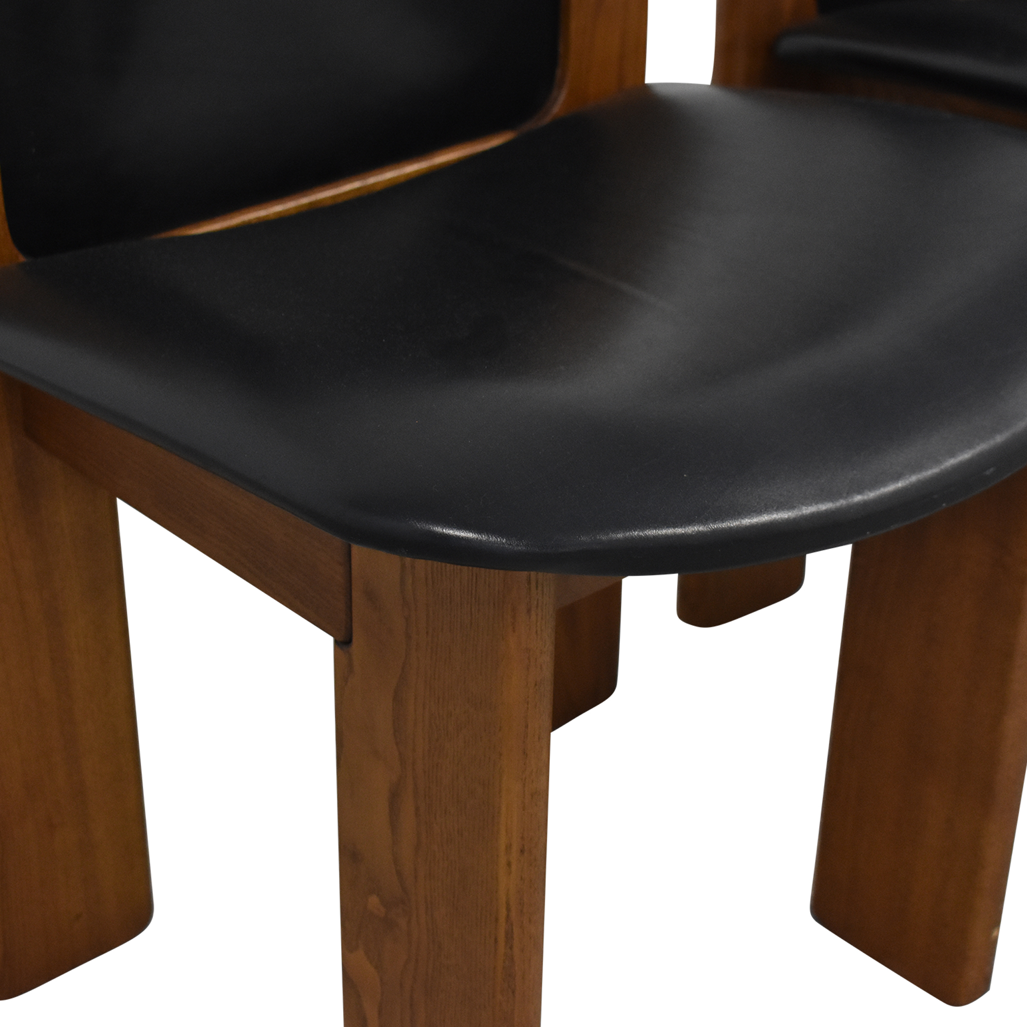 Fratelli Montina Fratelli Montina Italian Dining Chairs for sale