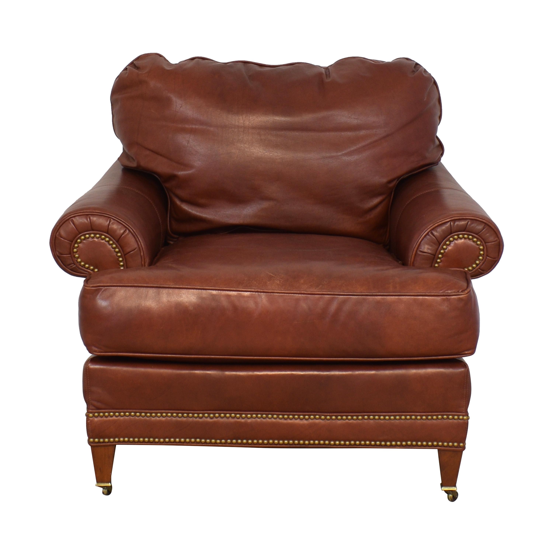 Pearson Club Chair Pearson