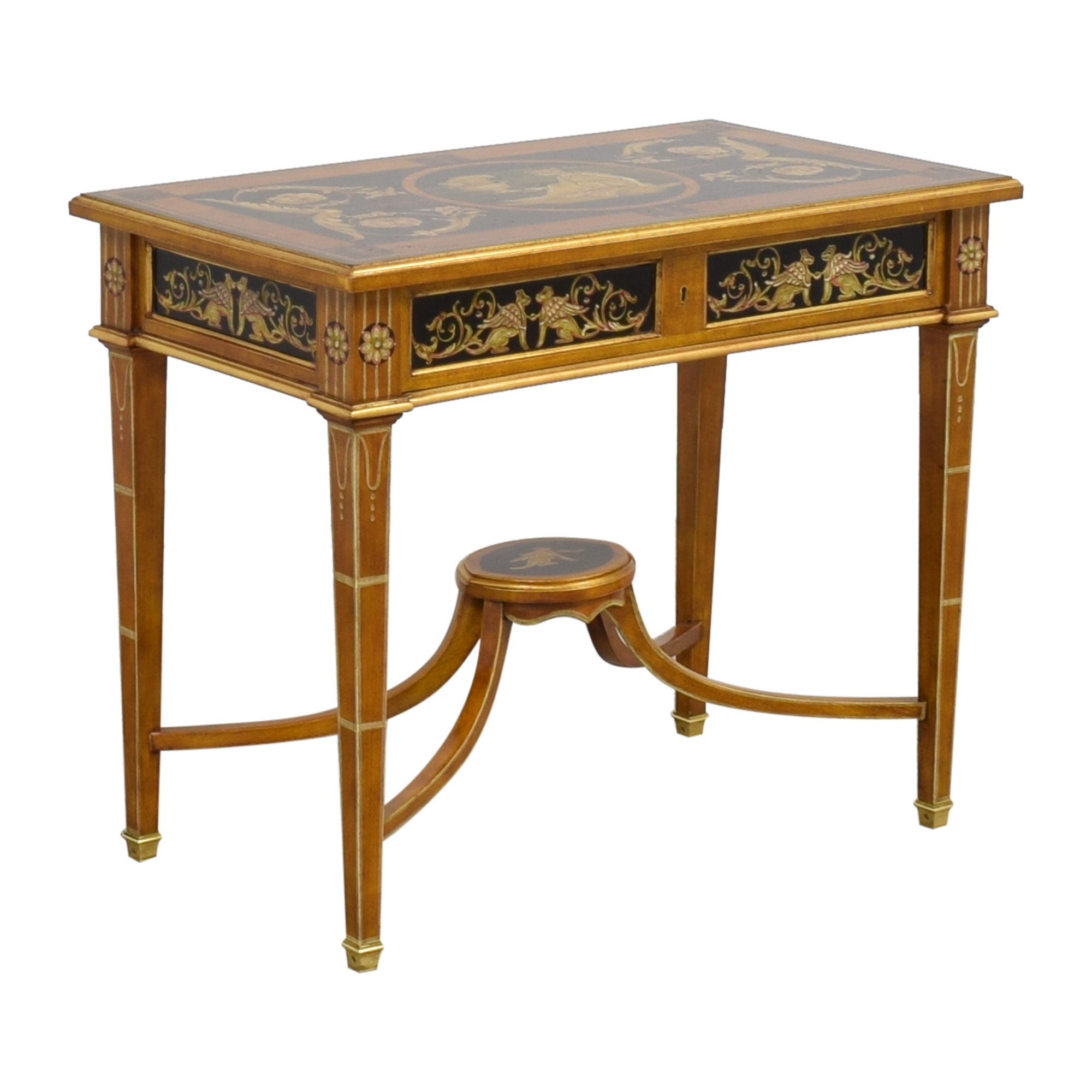 Grecian Style Table coupon