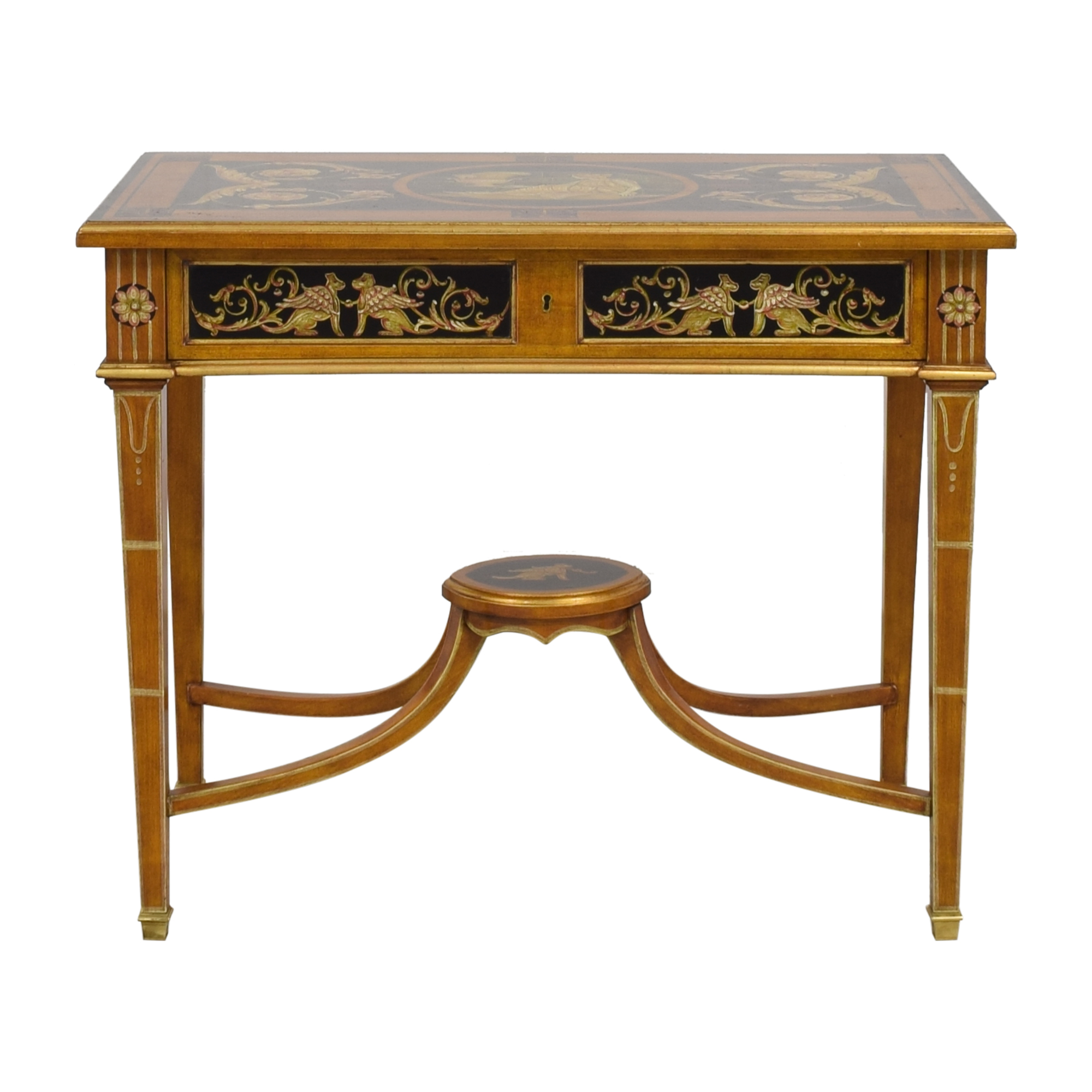 shop Grecian Style Table  Accent Tables