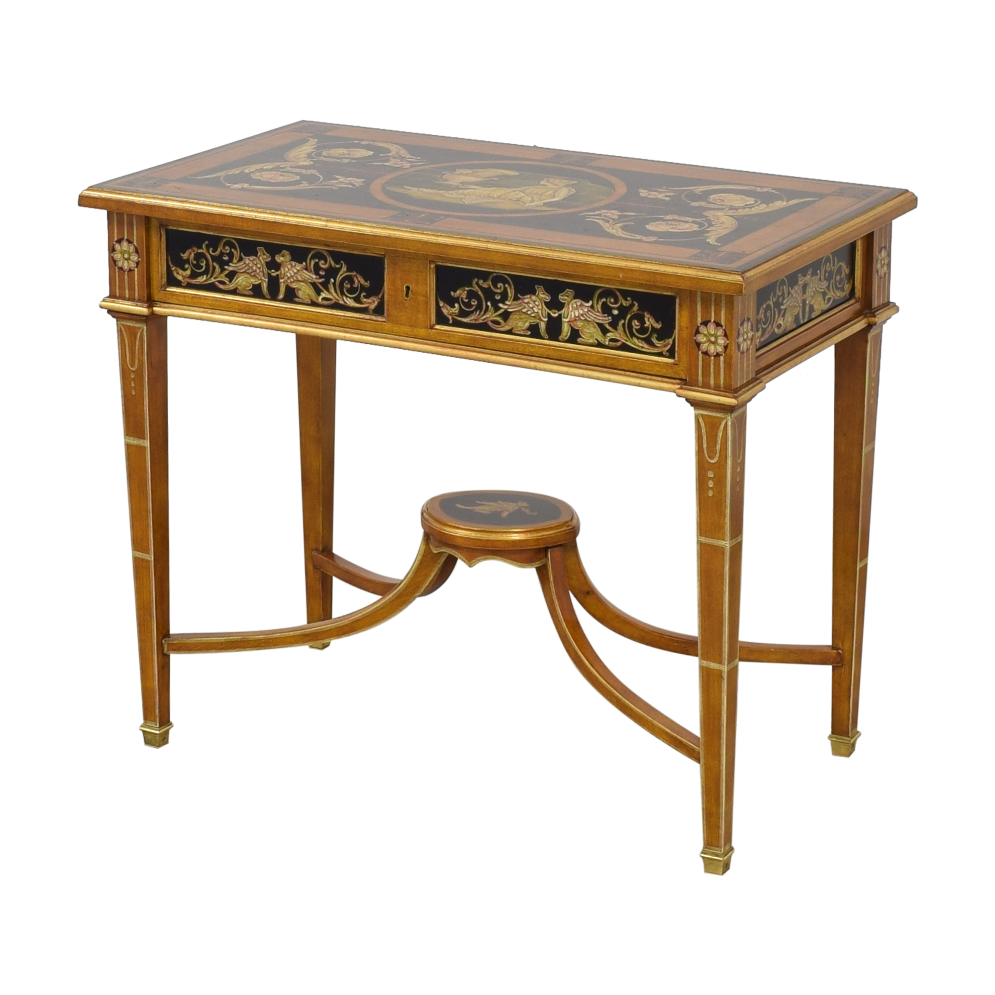 Grecian Style Table / Accent Tables
