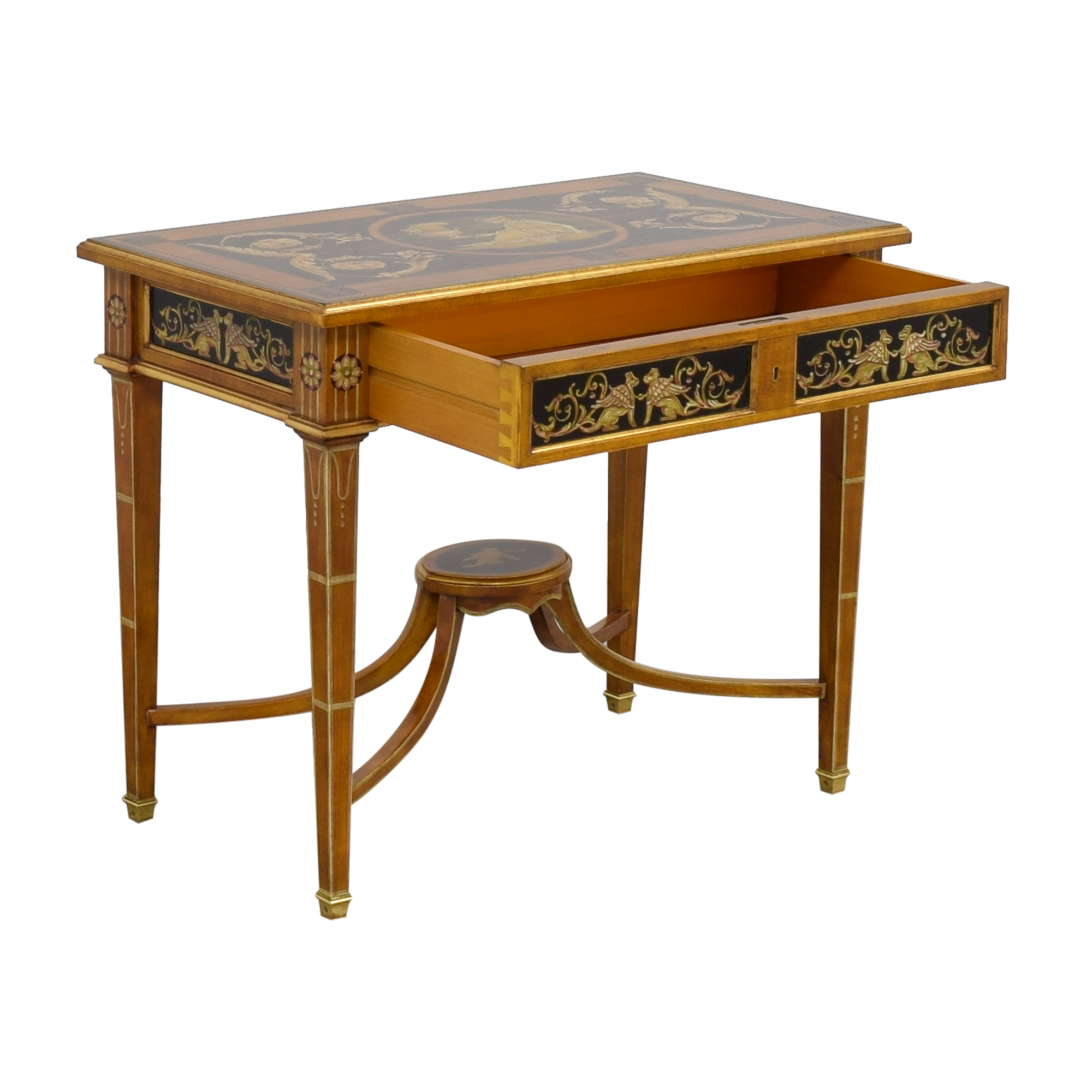 Grecian Style Table discount