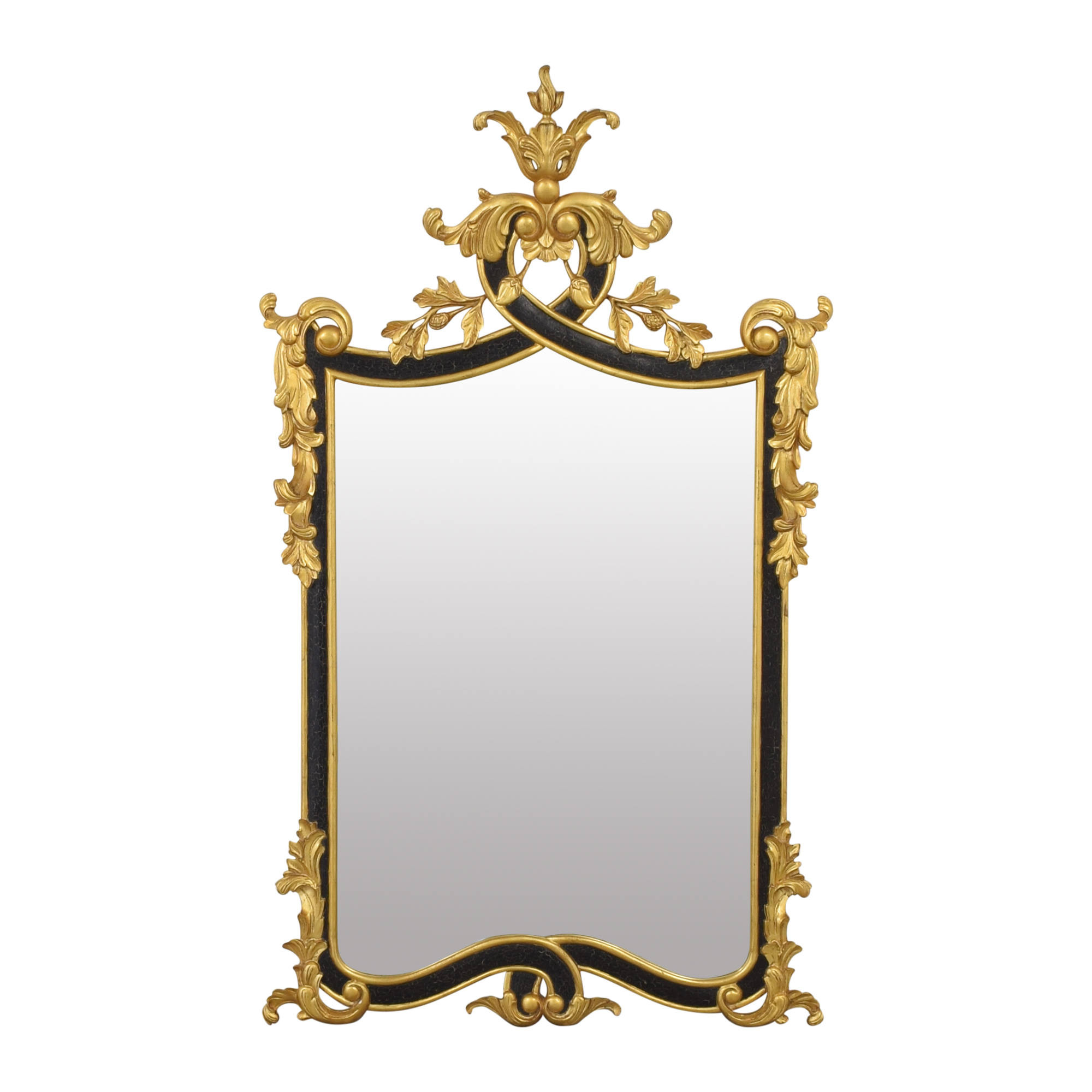 buy Christopher Guy Harrison Gil Rococo Style Mirror Christopher Guy