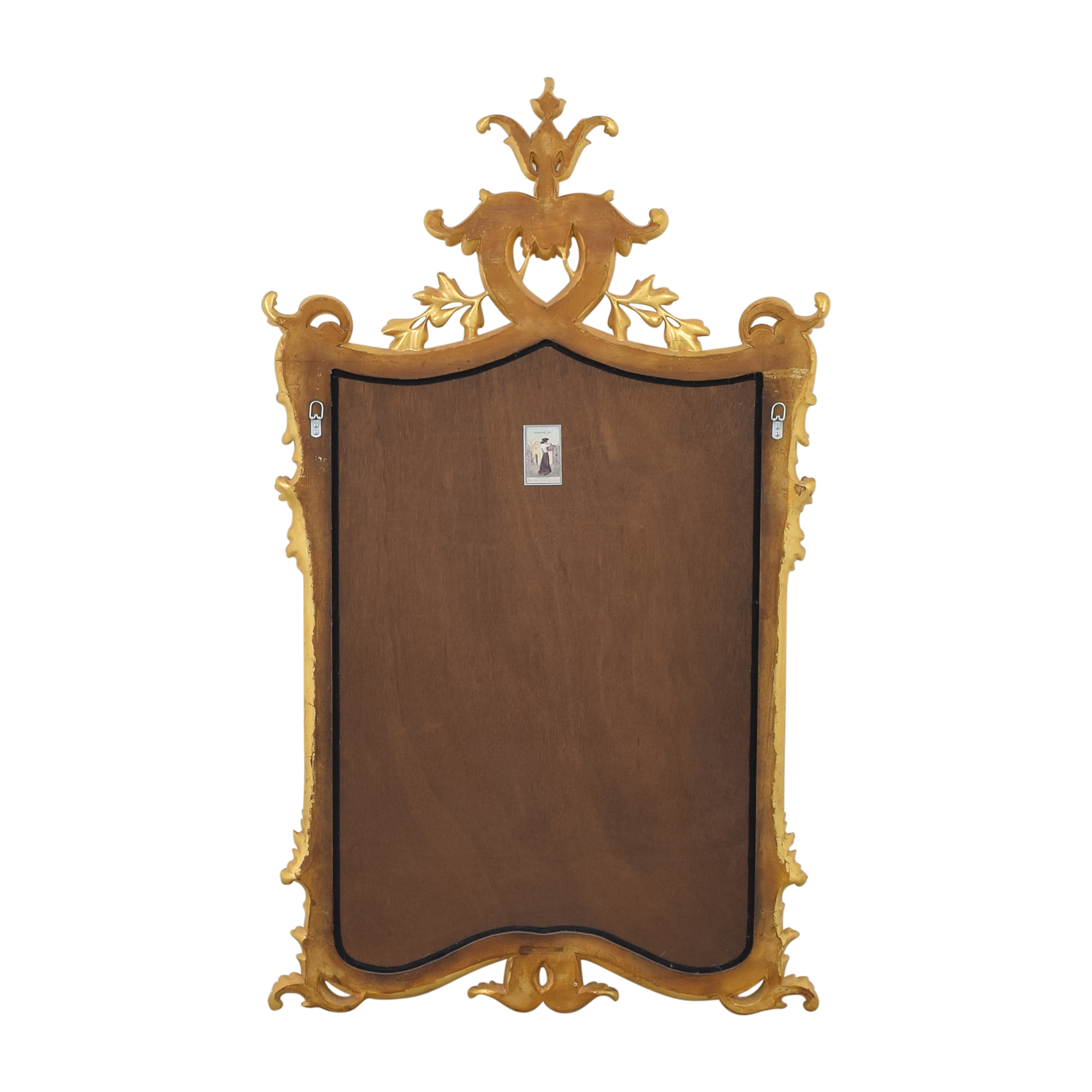 shop Christopher Guy Harrison Gil Rococo Style Mirror Christopher Guy