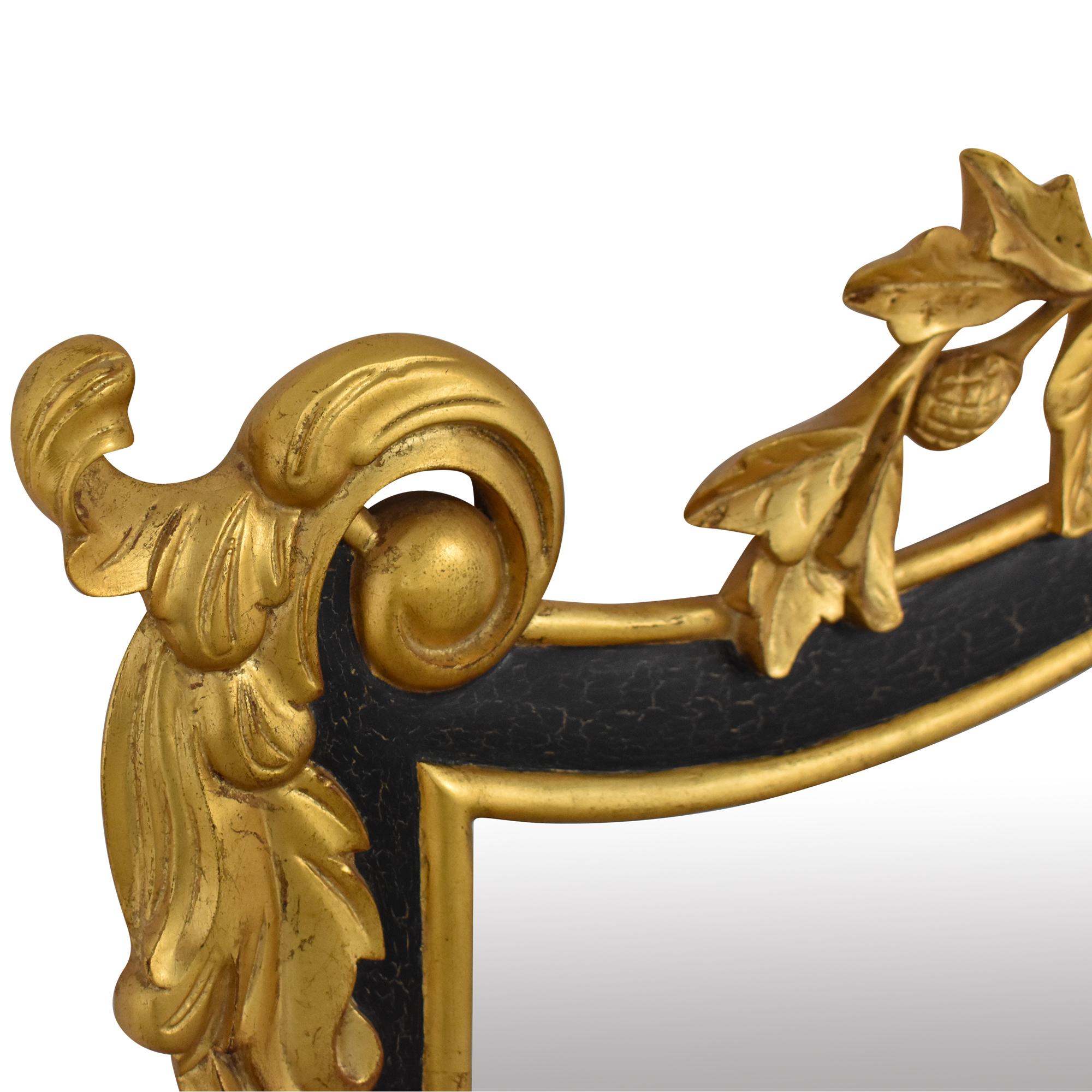 Christopher Guy Harrison Gil Rococo Style Mirror / Decor