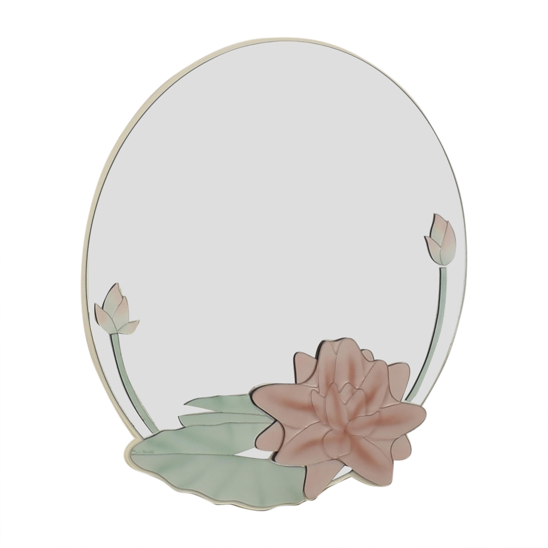 Vintage David Marshall Mirror Decor