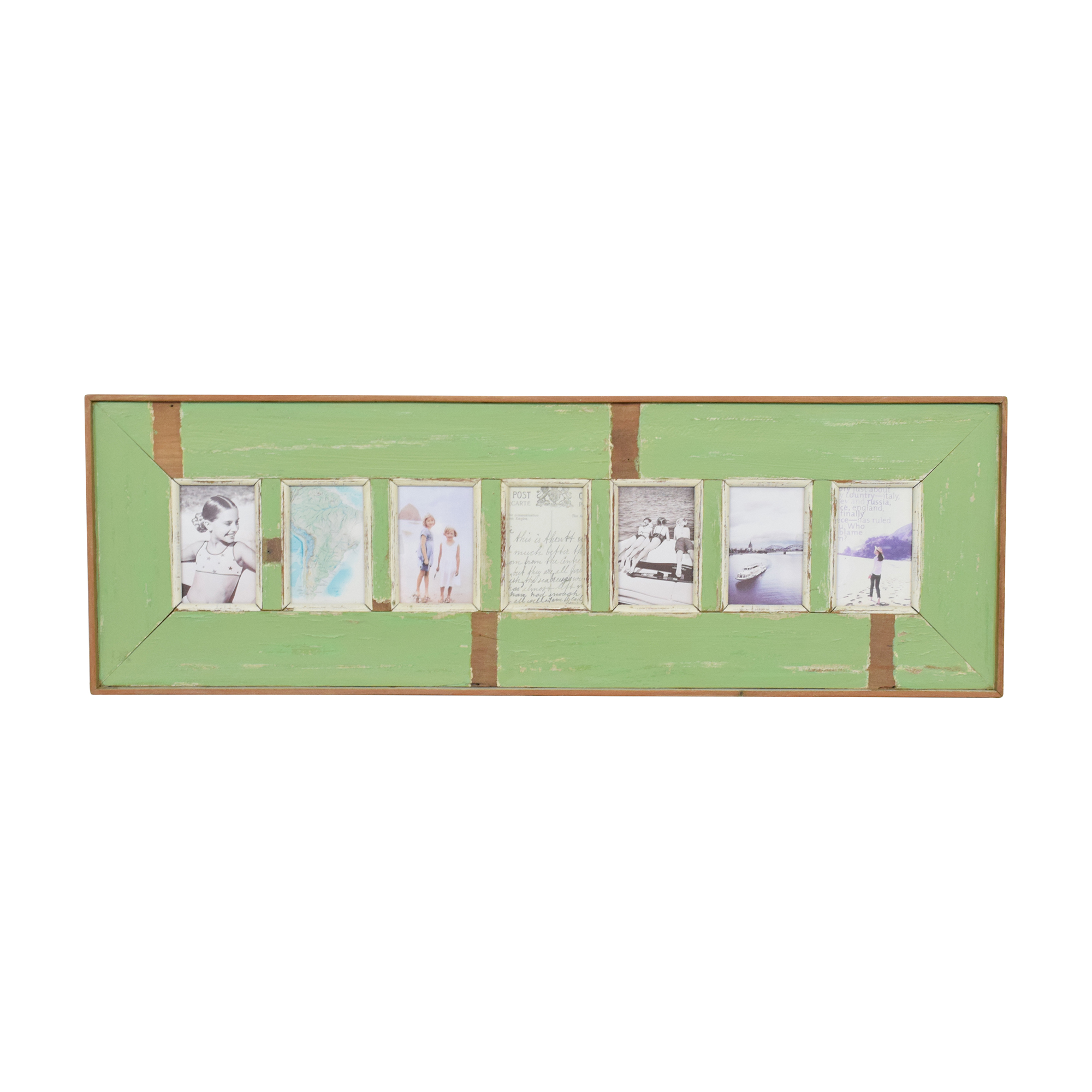 Shabby Chic Style Frame ma