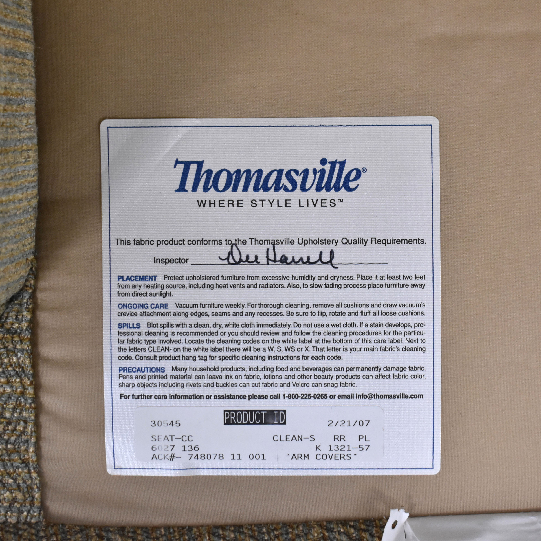 Thomasville Accent Chair Thomasville