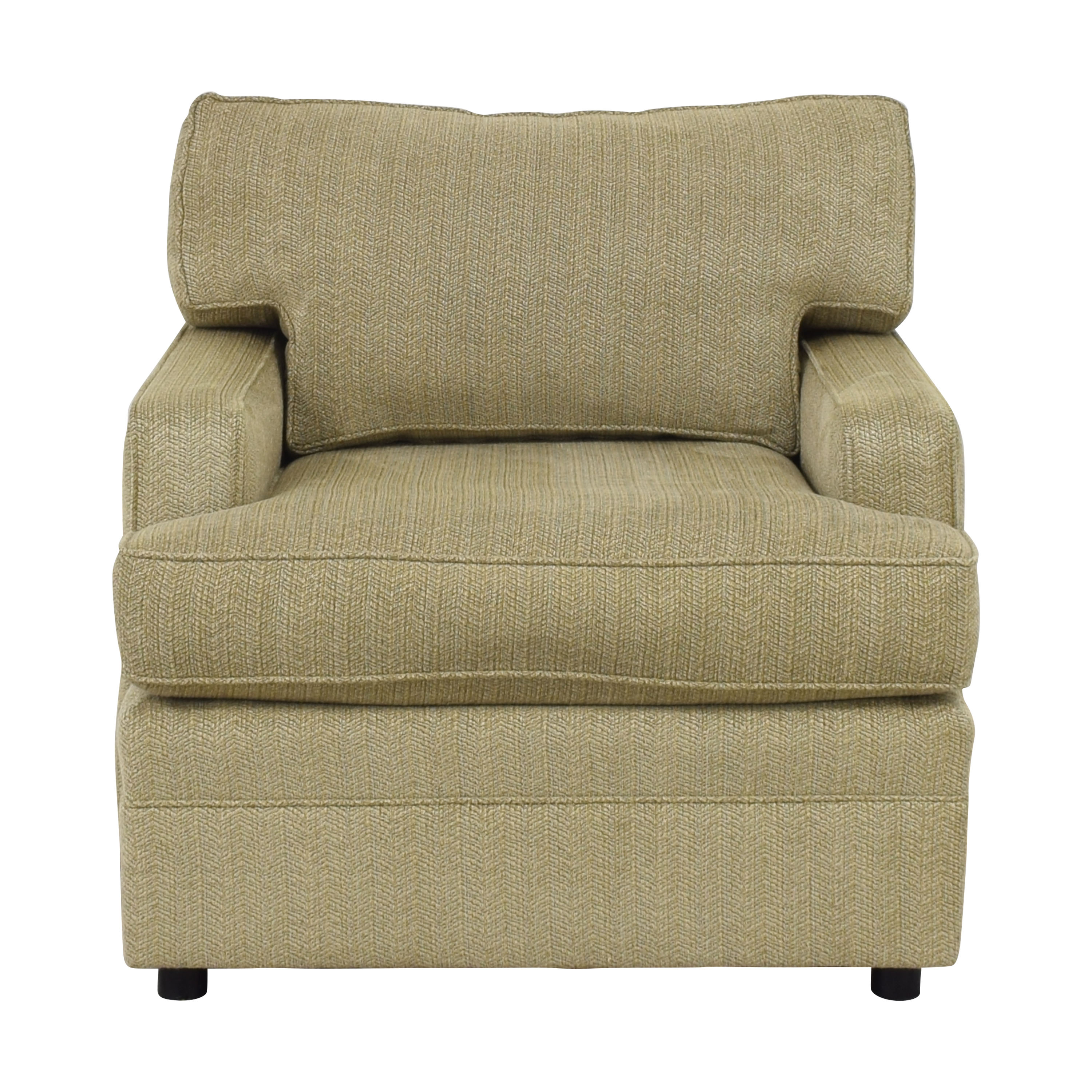 shop Thomasville Accent Chair Thomasville