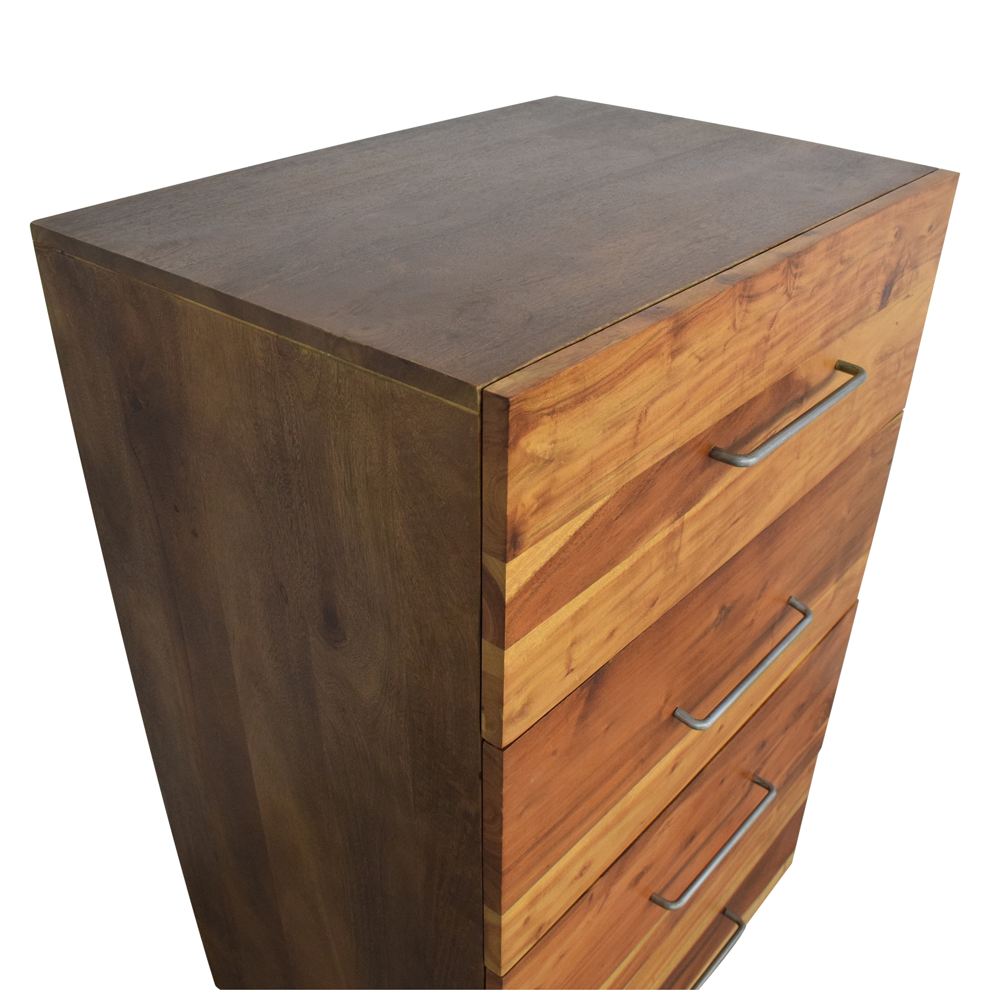 CB2 CB2 Acacia Chest ct