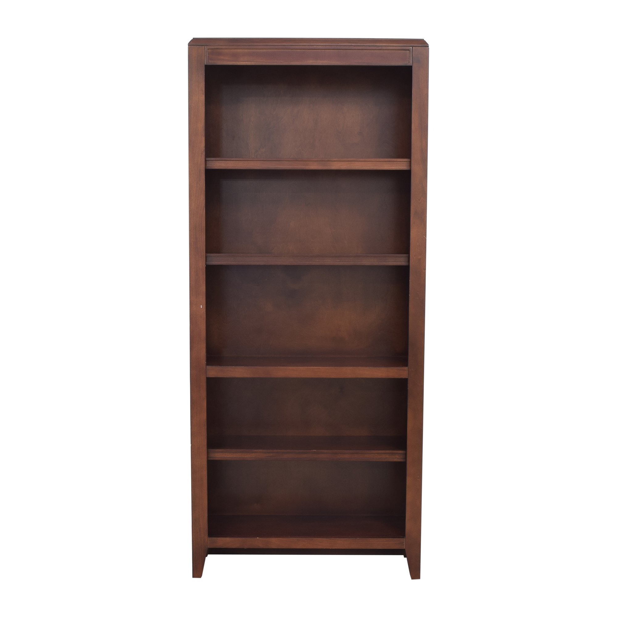 Raymour & Flanigan Raymour & Flanigan Tall Bookcase Bookcases & Shelving