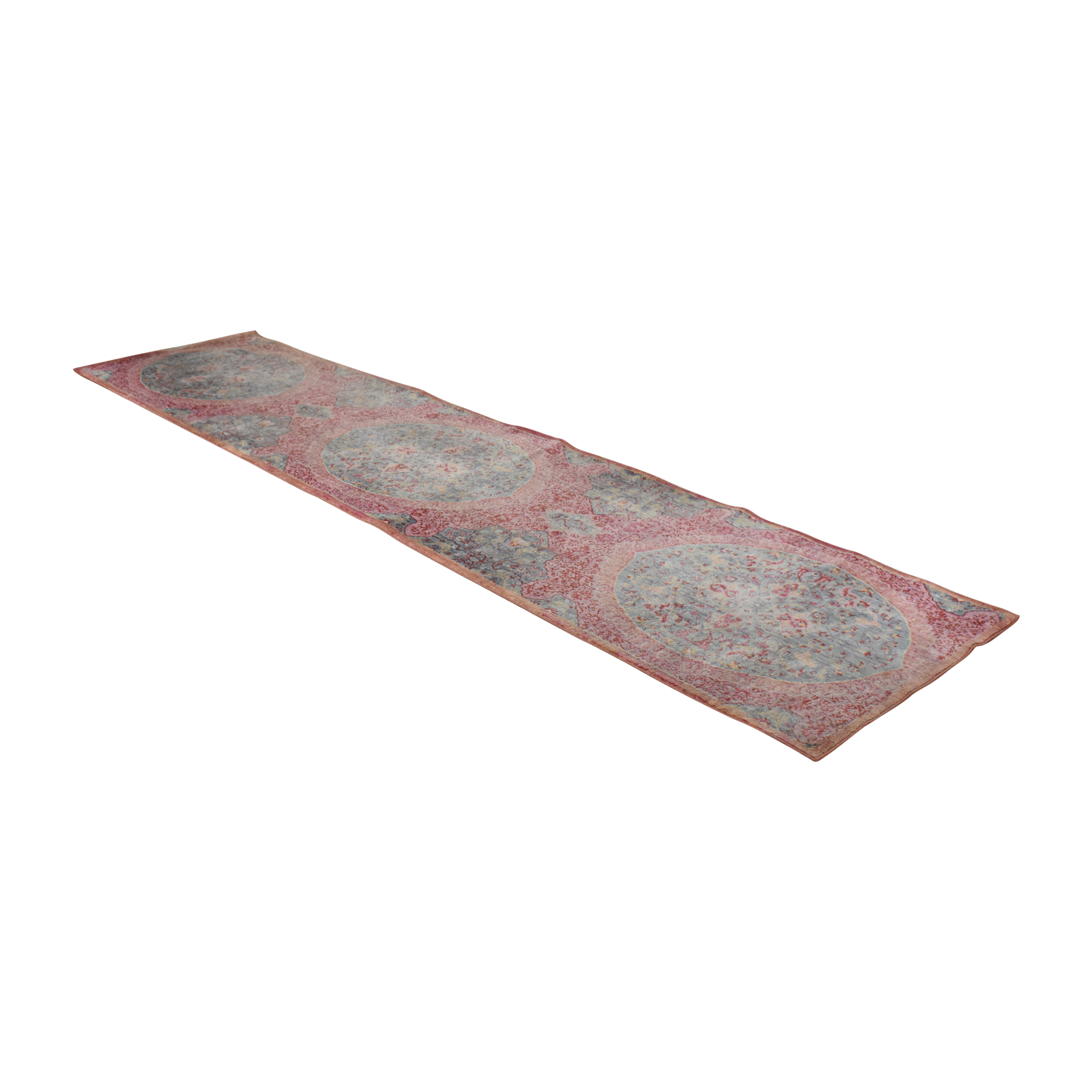 Safavieh Sutton Collection Runner Rug sale