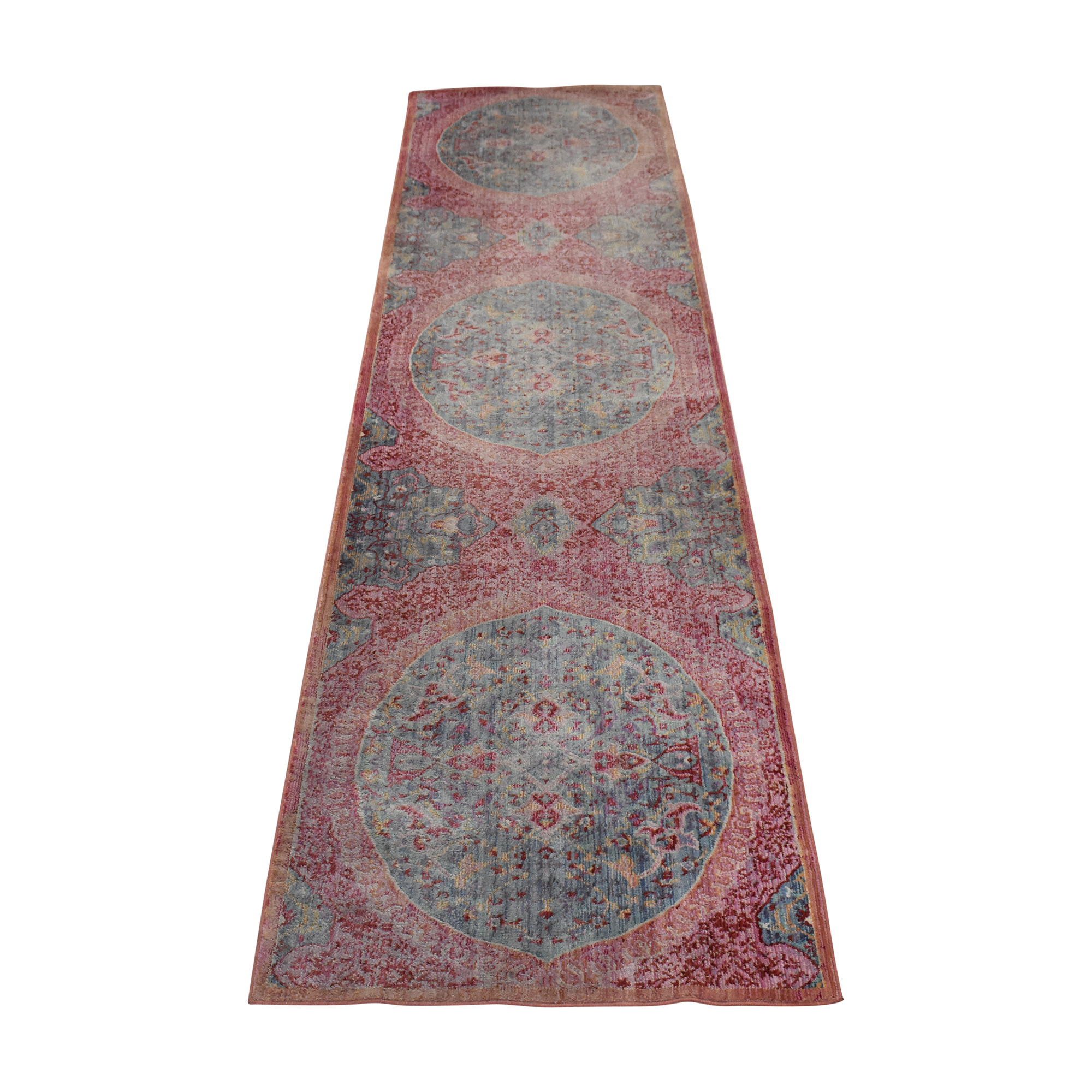 Safavieh Sutton Collection Runner Rug Safavieh