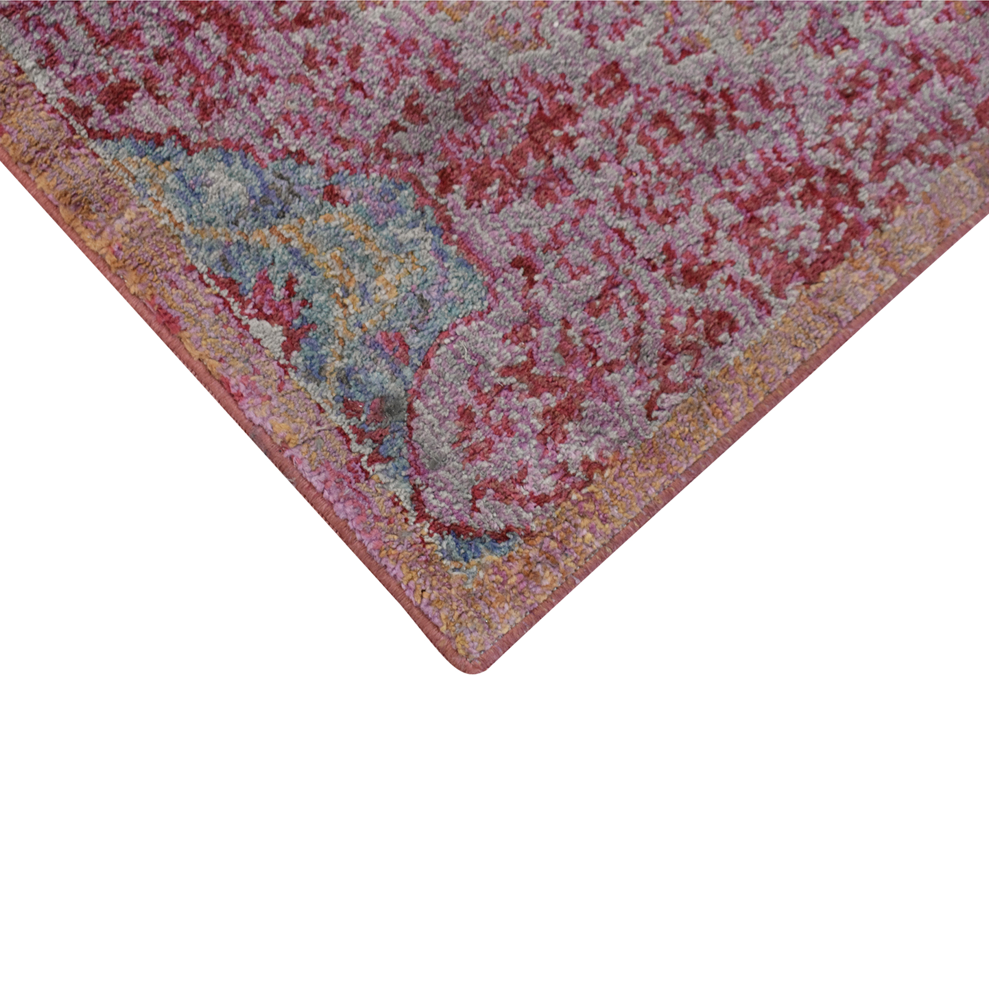 Safavieh Safavieh Sutton Collection Runner Rug coupon