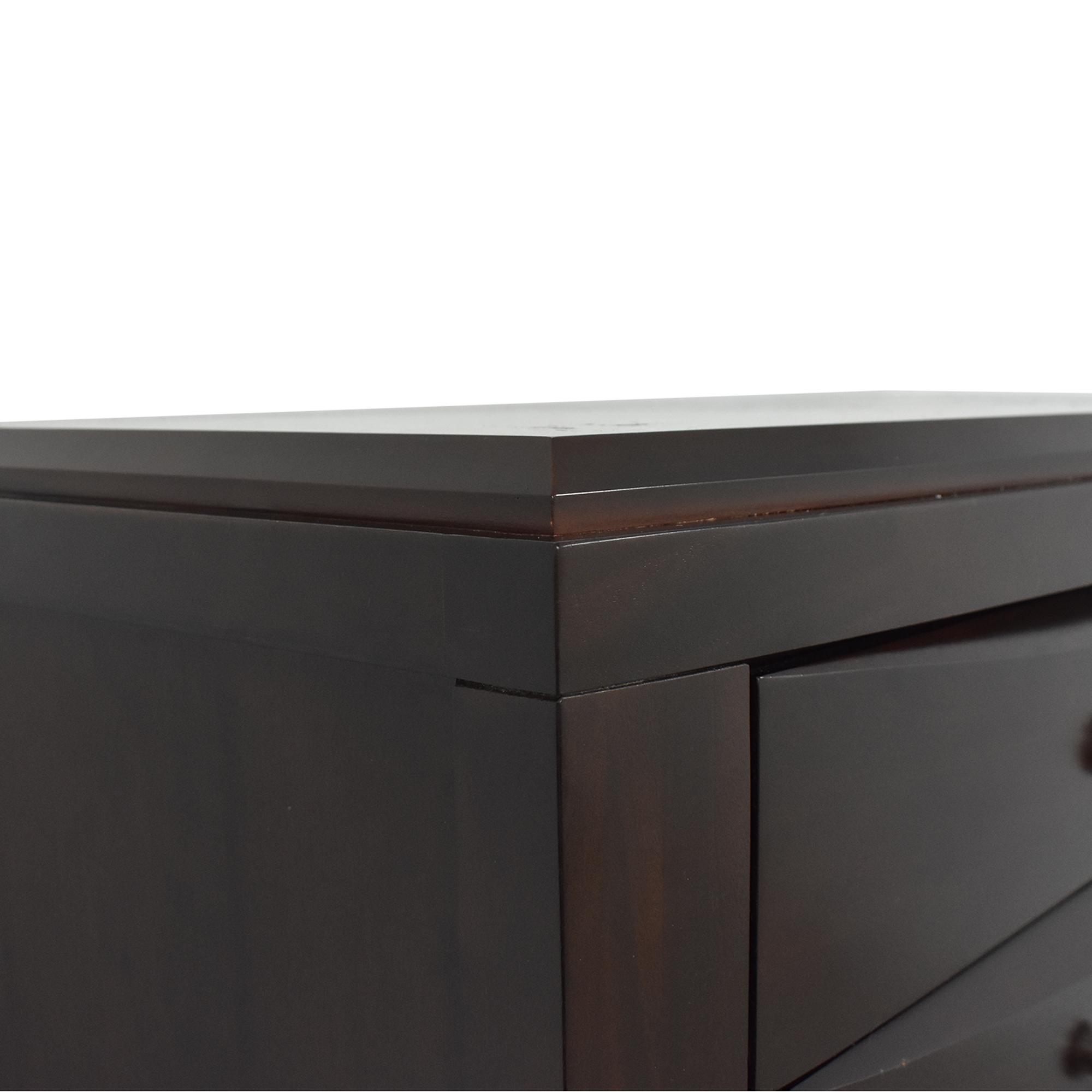 Casana Furniture Casana Rodea Nine Drawer Dresser used