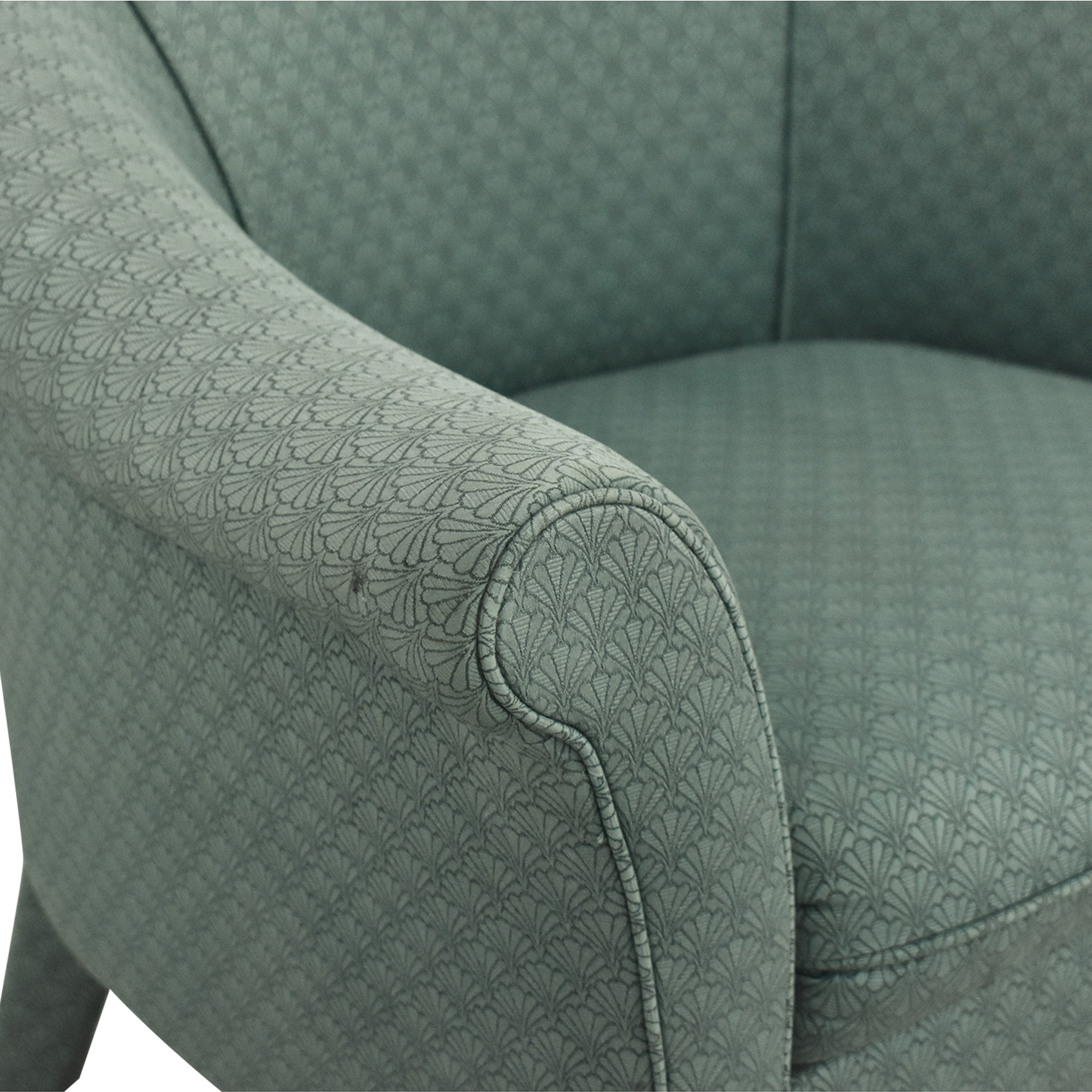 buy Crate & Barrel Upholstered Armchair Crate & Barrel Chairs