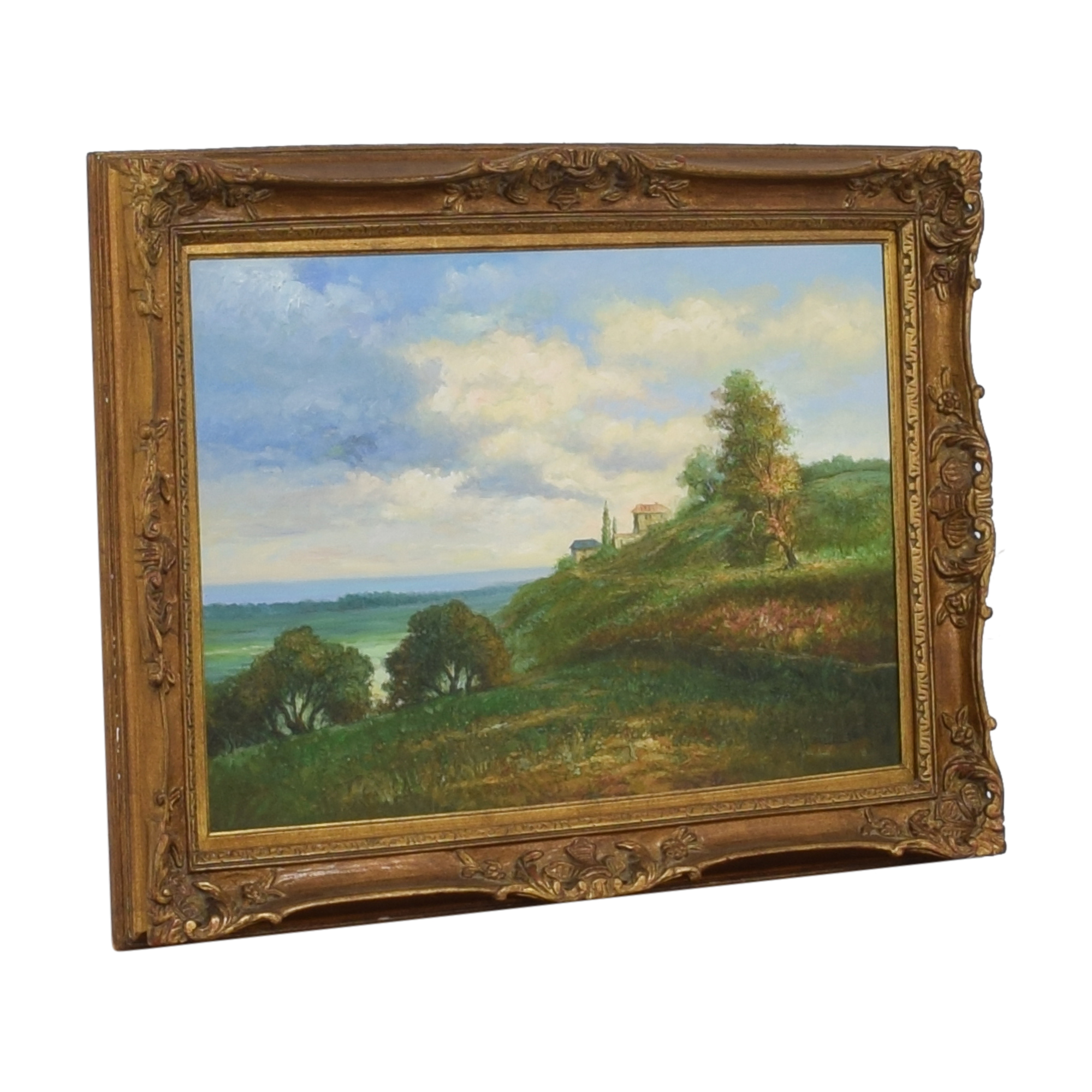 buy Vintage Countryside Wall Art