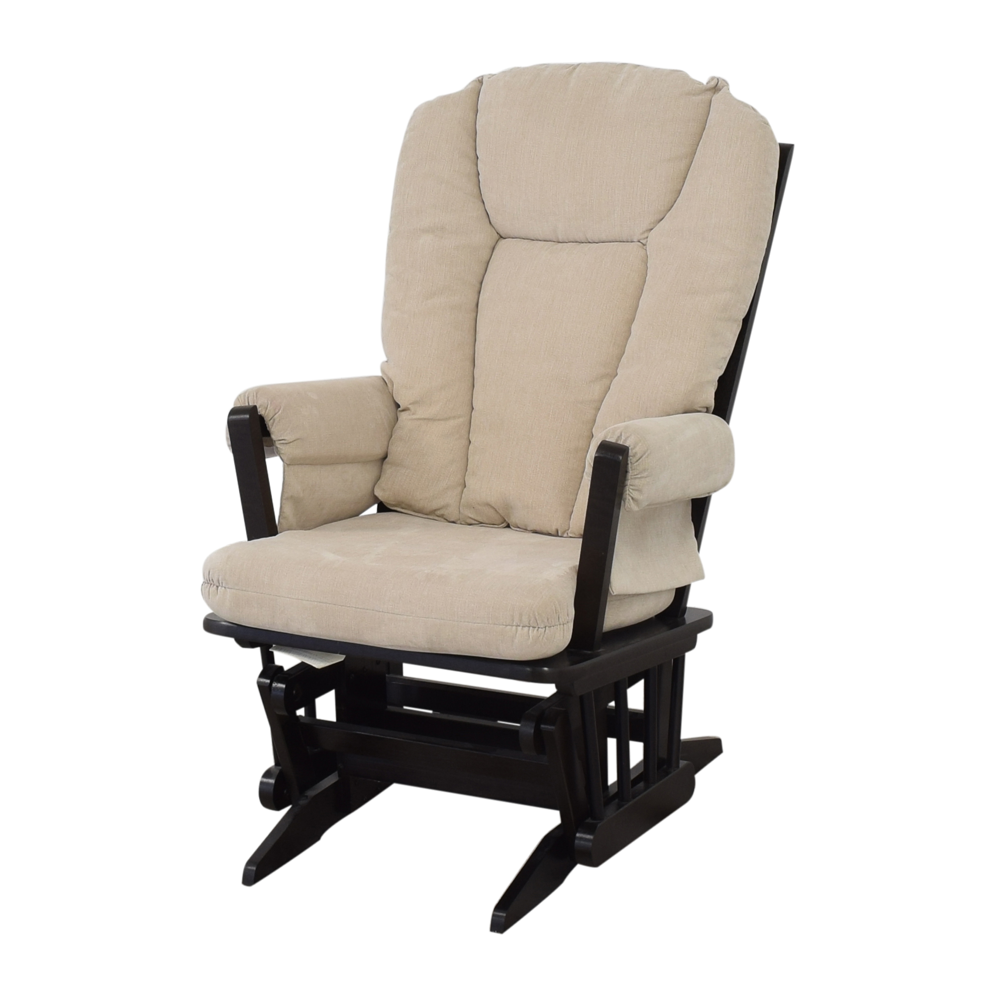 shop Dutailier Dutalier Rocking Chair and Ottoman online