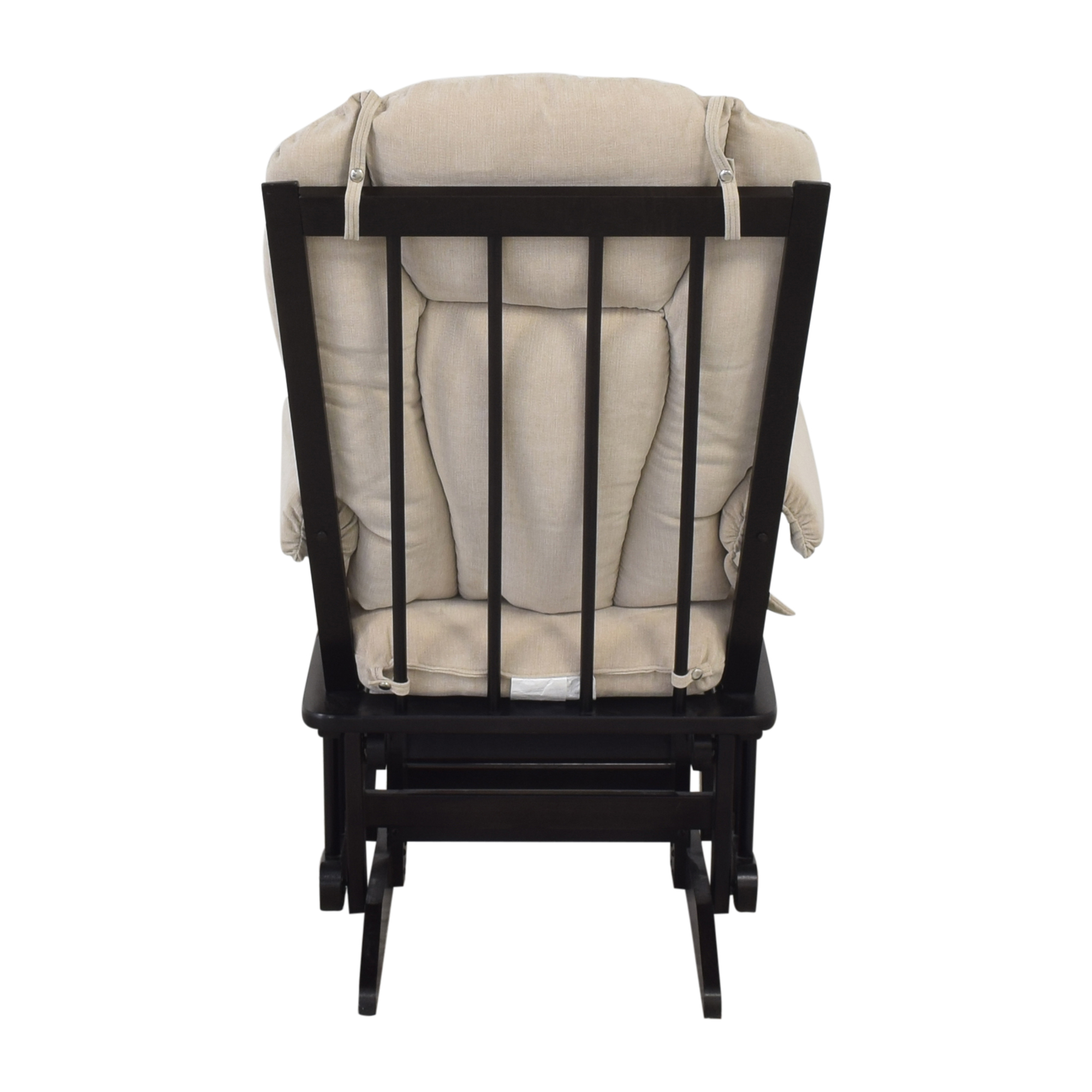 Dutailier Dutalier Rocking Chair and Ottoman ma