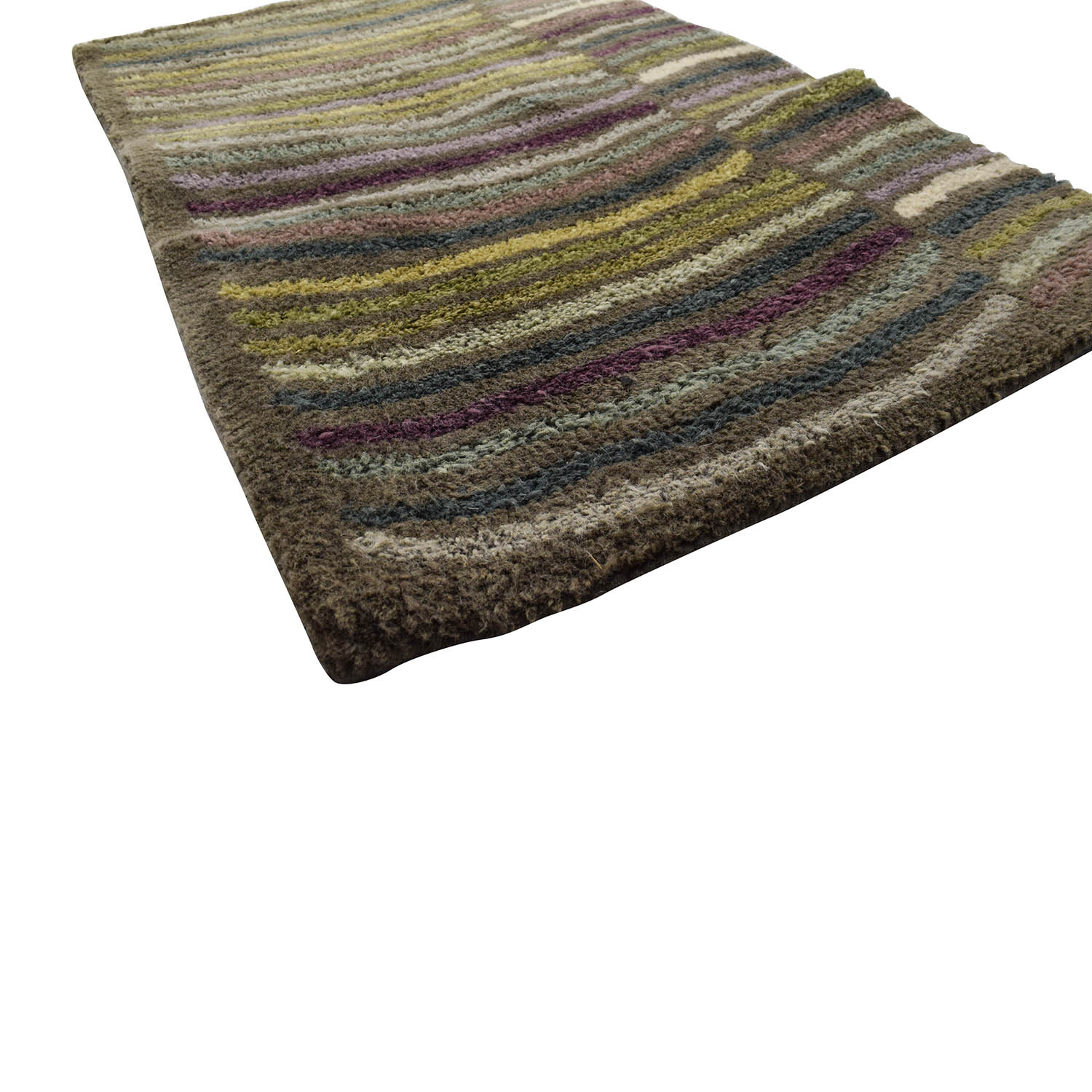 Crate And Barrel Crate U0026 Barrel Wool Tilda Rug Discount