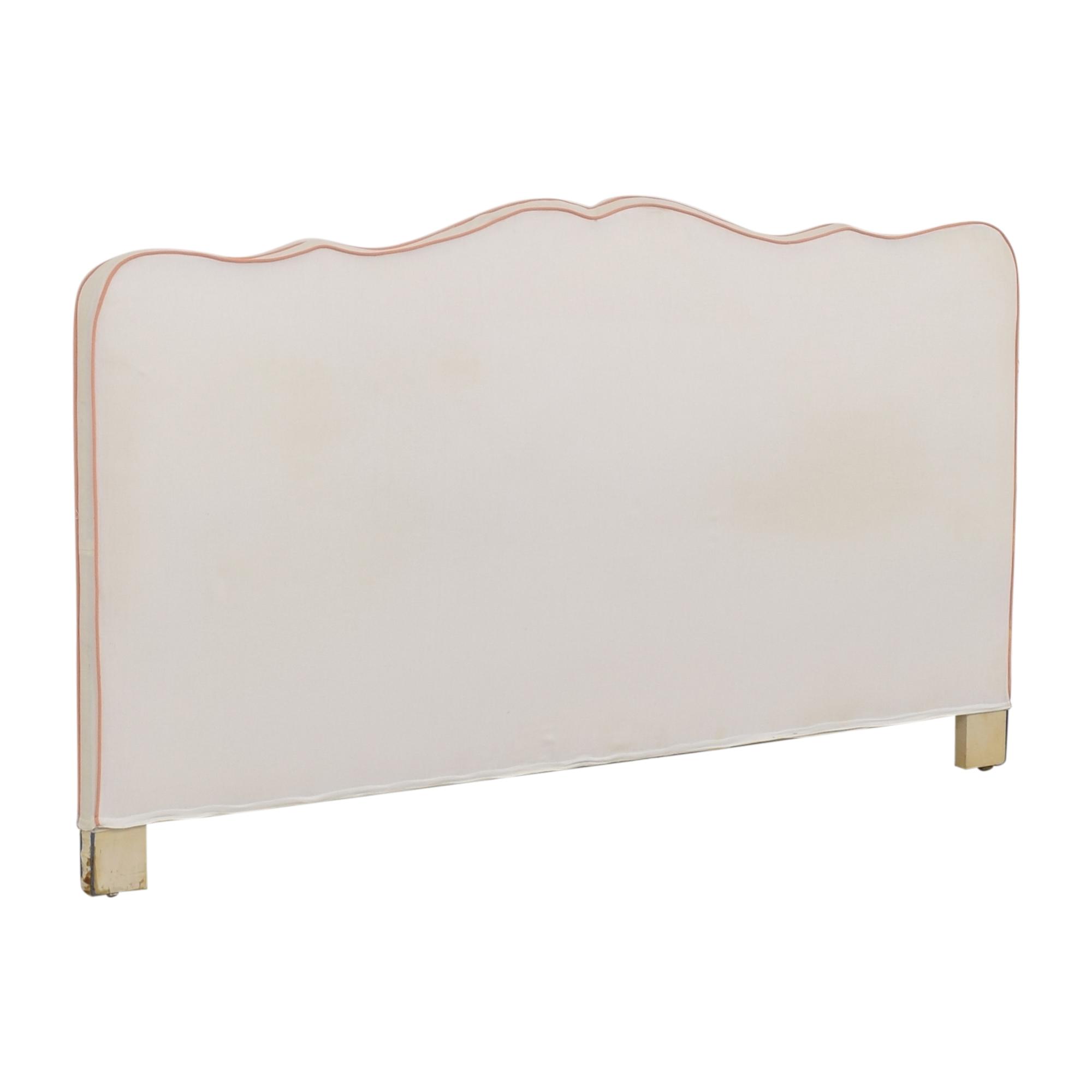 Upholstered Headboard ma