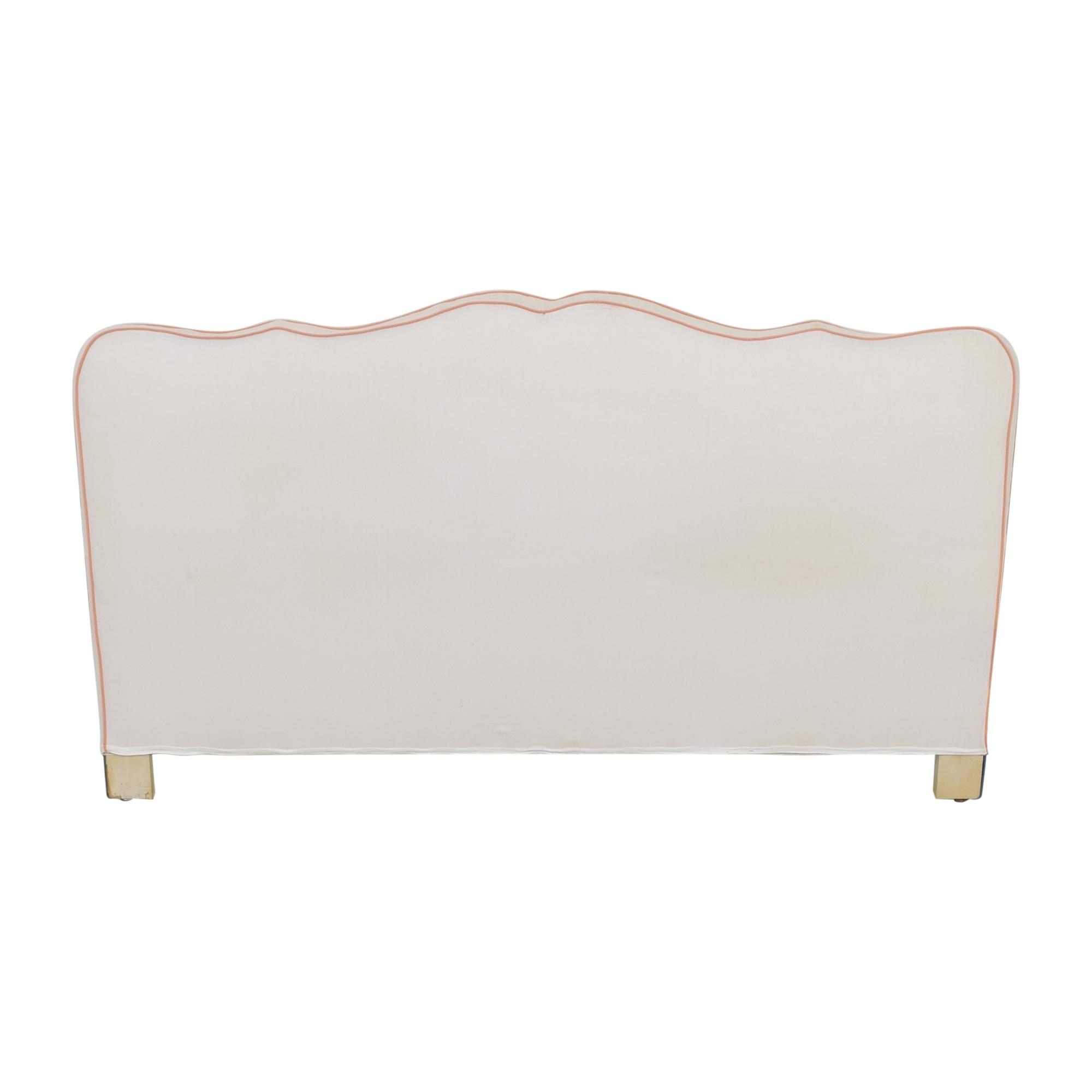 Upholstered Headboard Beds