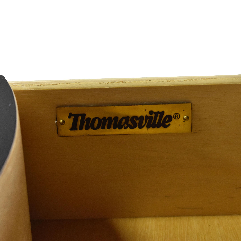 Thomasville Thomasville Urban Retreat Mini Dresser Storage