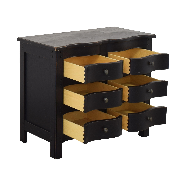 Thomasville Urban Retreat Mini Dresser / Storage