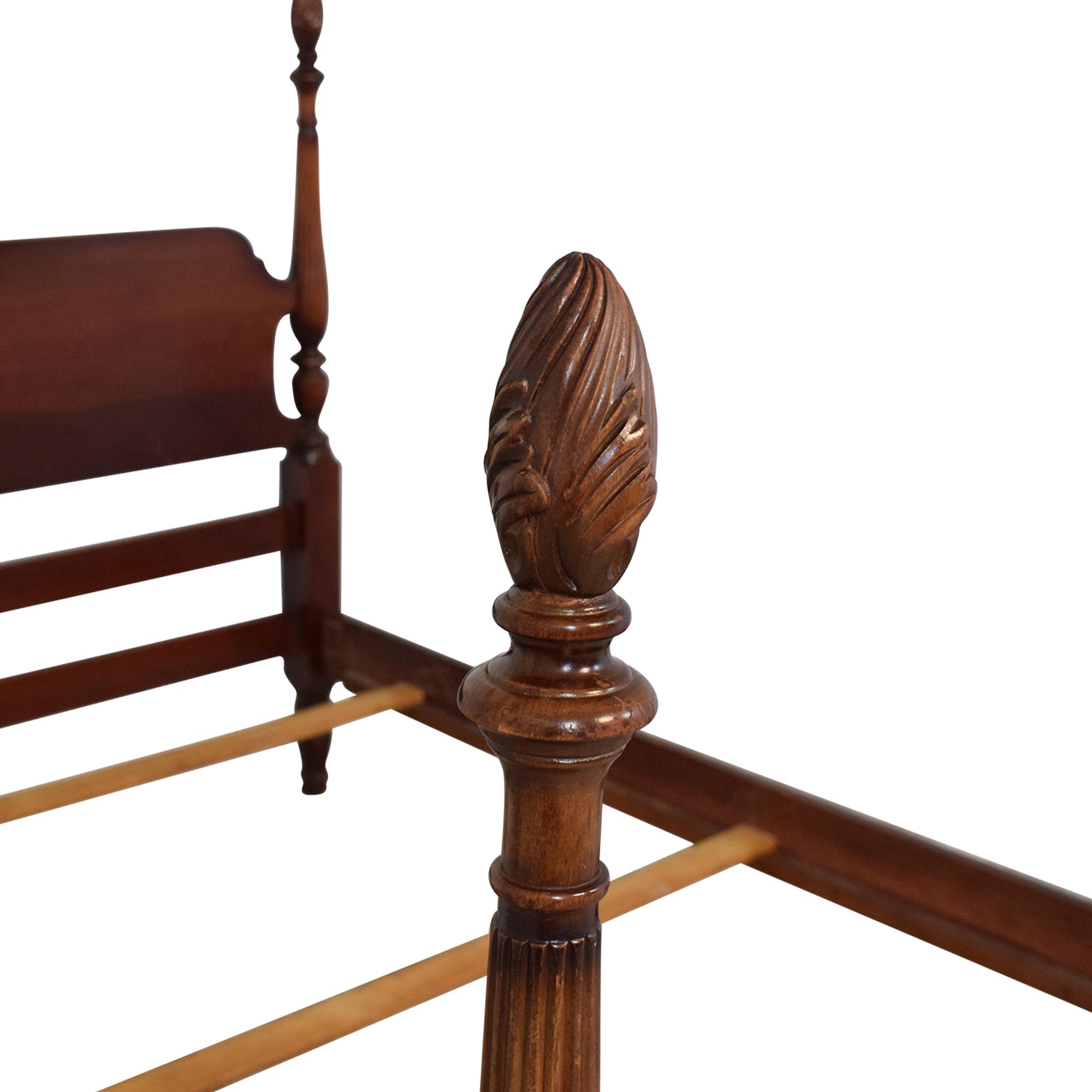 Kling Kling Four Post Full Bed price