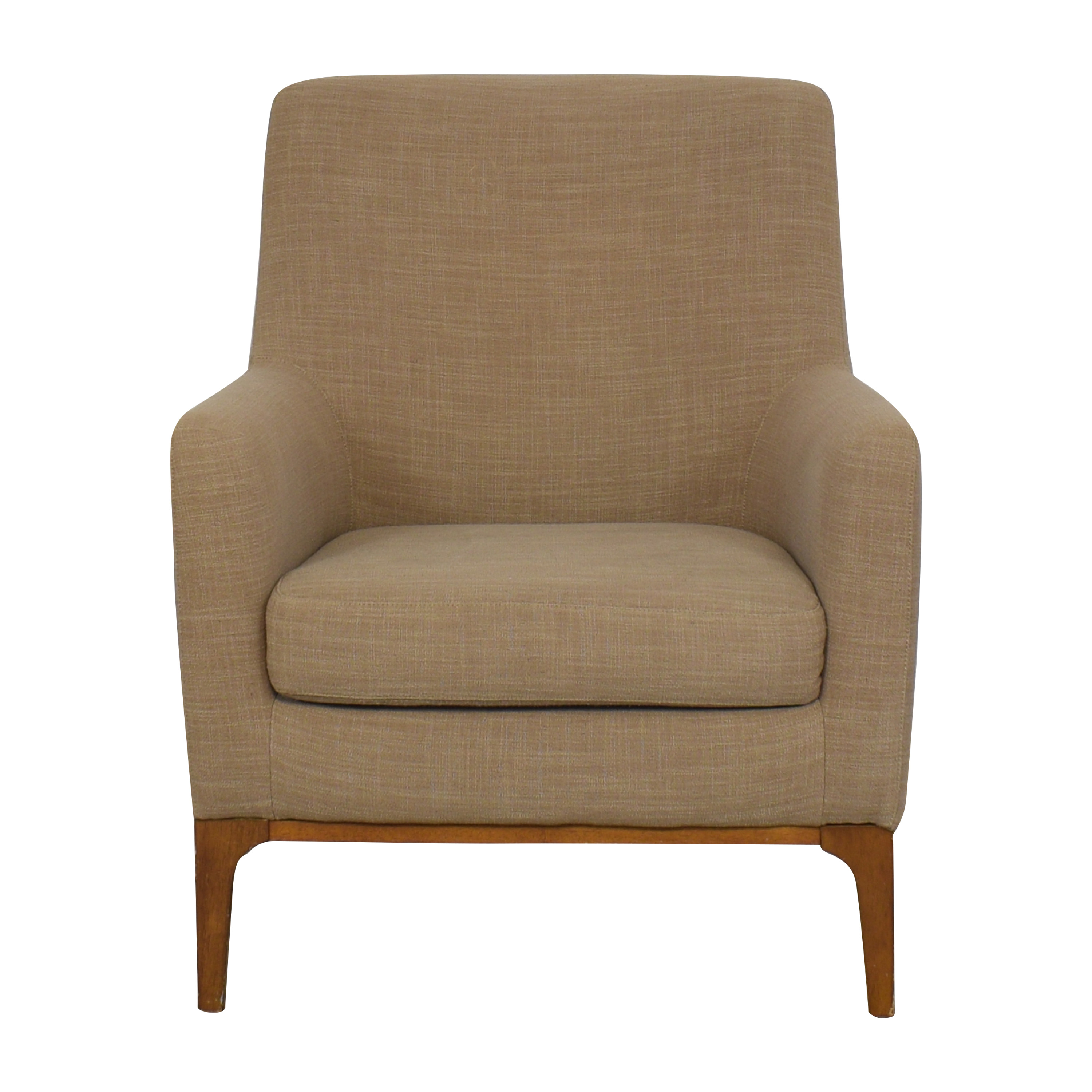 buy West Elm Sloane Chair West Elm Chairs