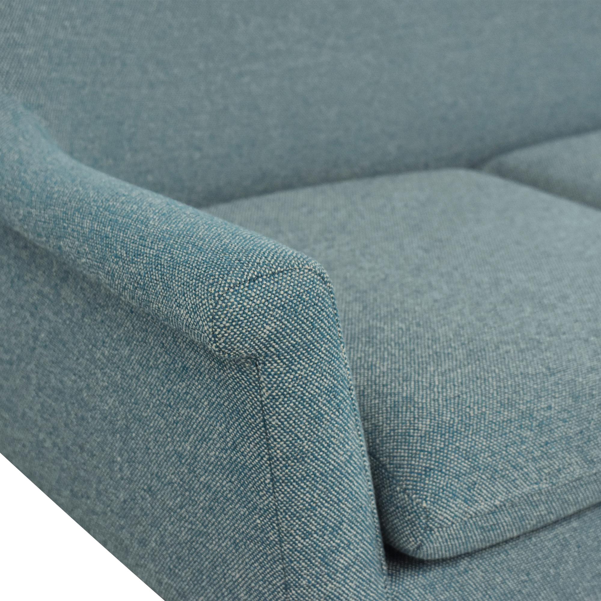 Room & Board Murphy Custom Sofa Room & Board