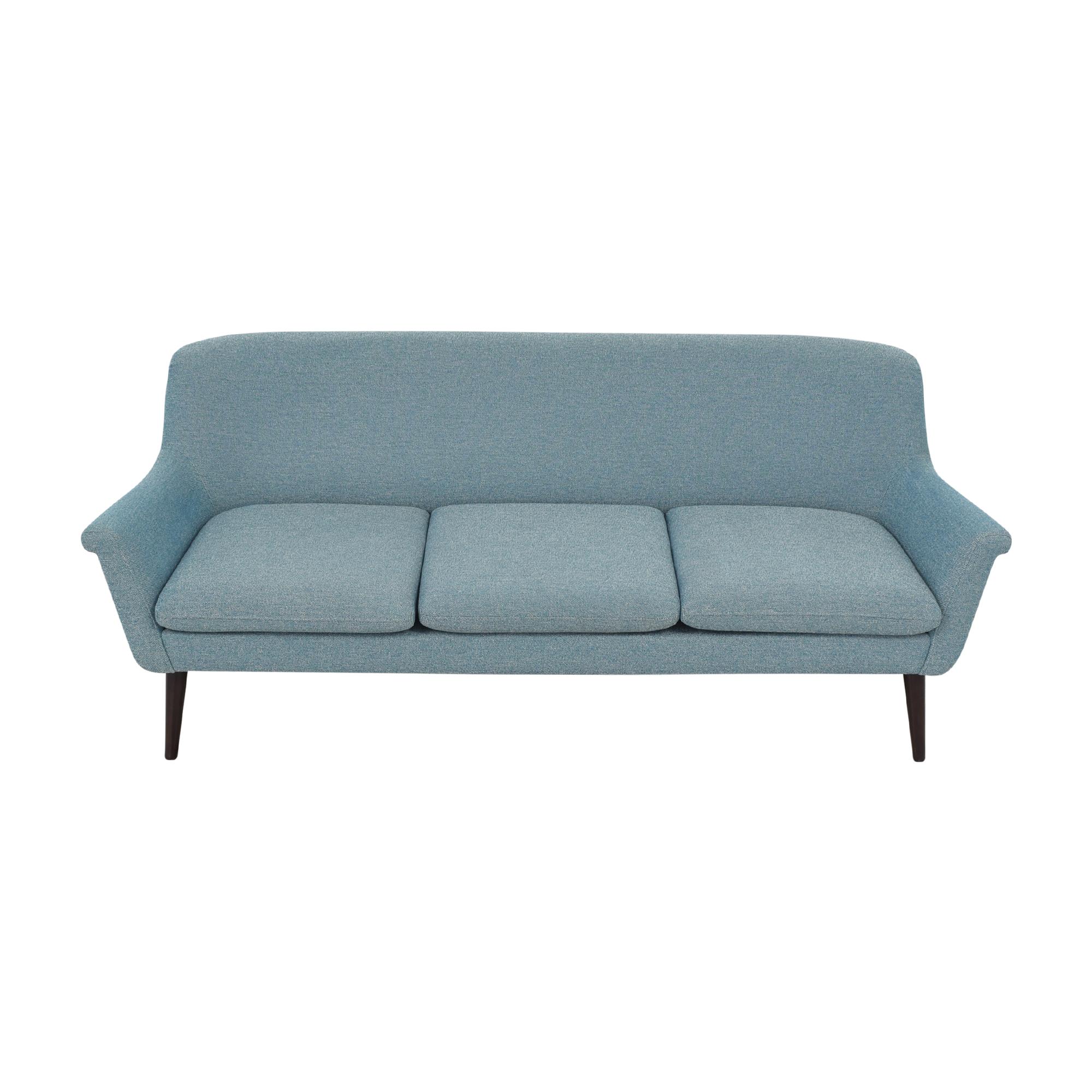 Room & Board Room & Board Murphy Custom Sofa