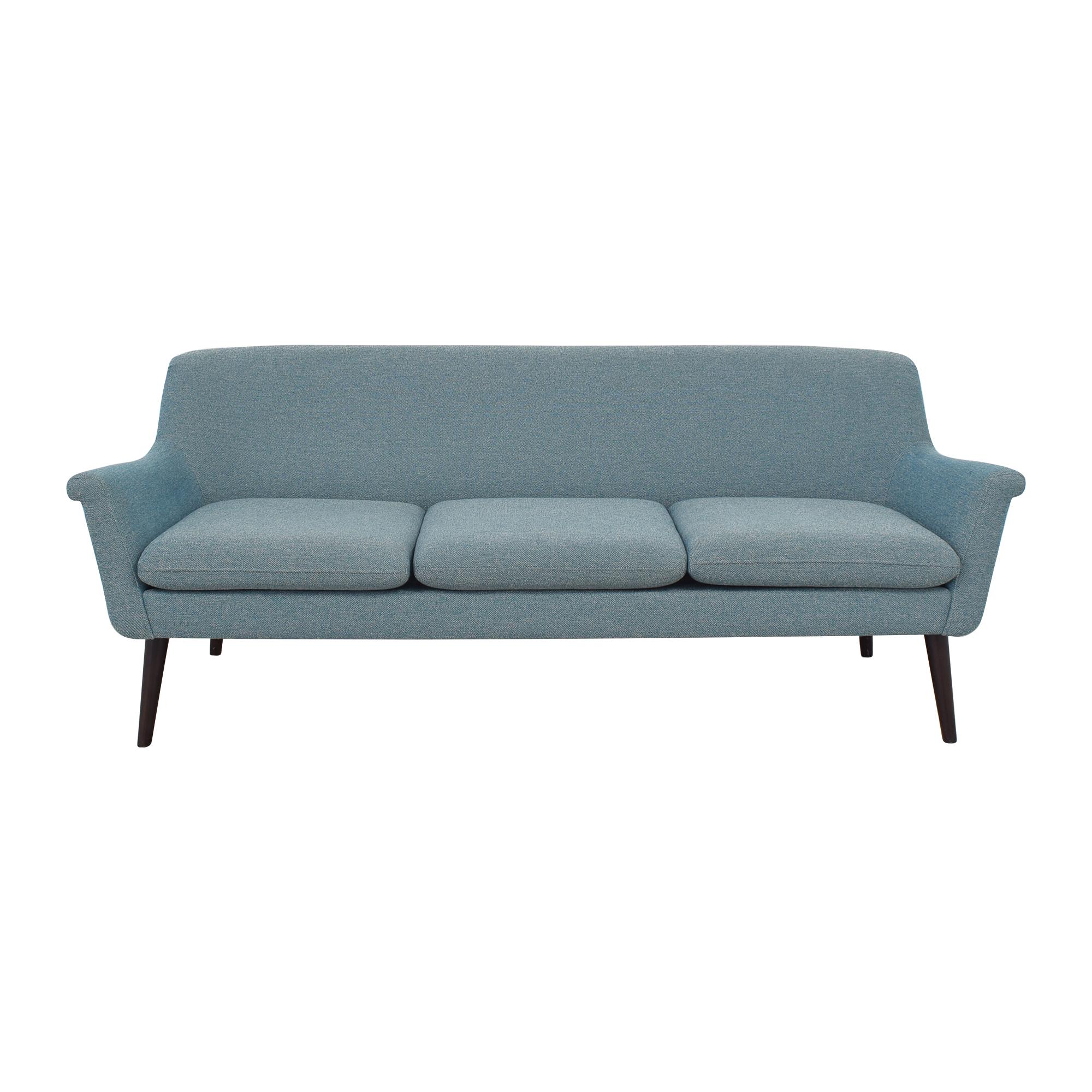 buy Room & Board Murphy Custom Sofa Room & Board Classic Sofas