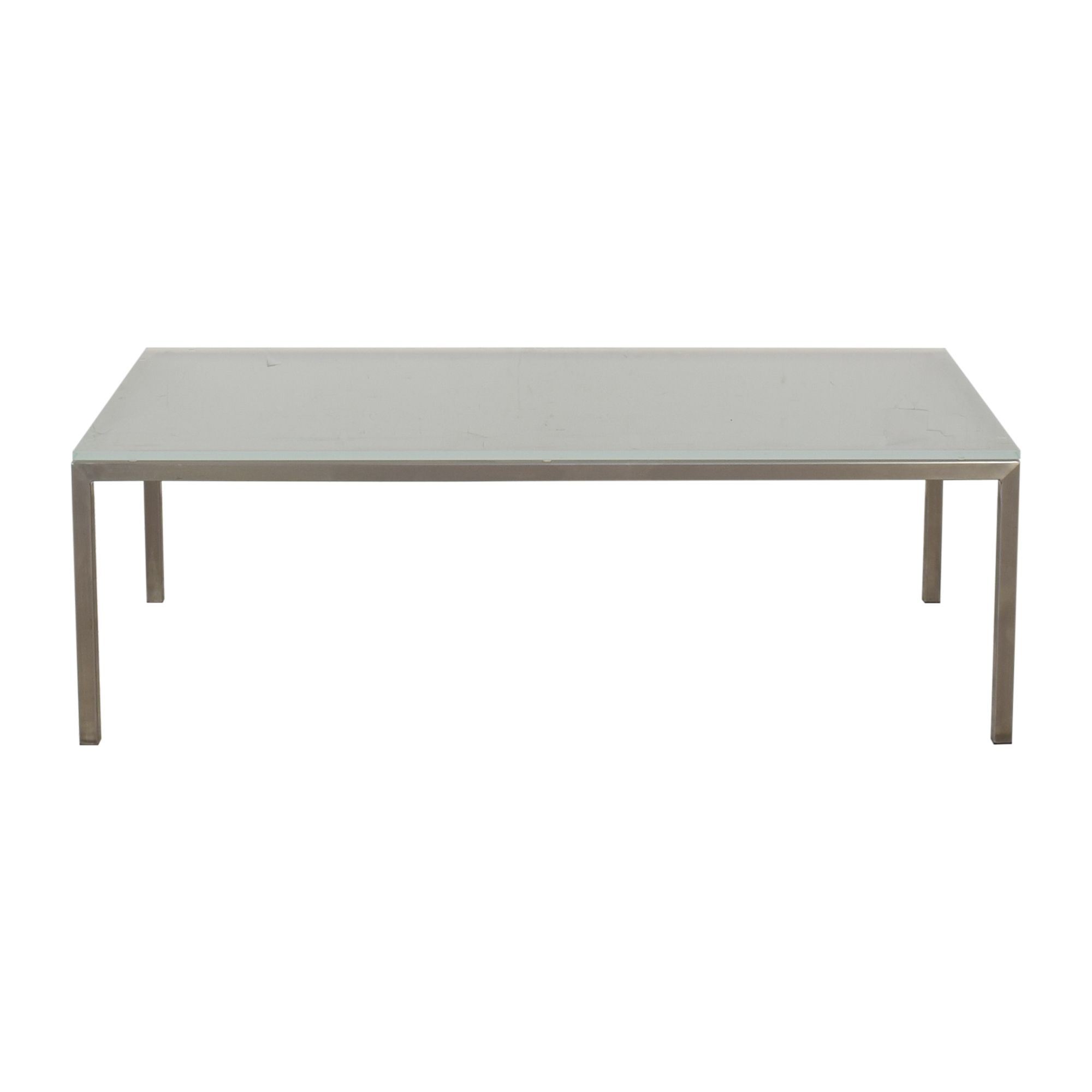 buy Room & Board Portica Coffee Table Room & Board Coffee Tables