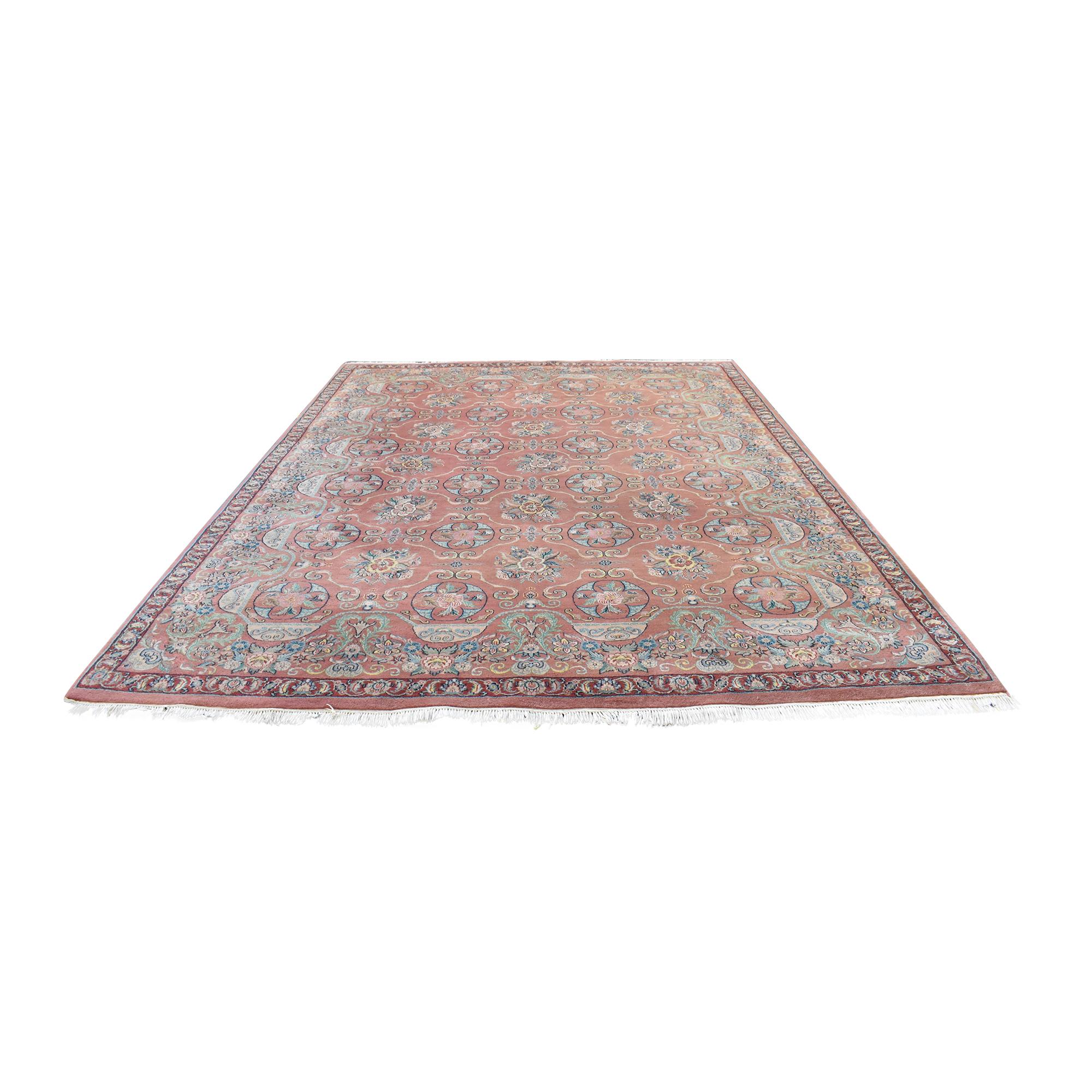 shop Persian Style Area Rug  Decor