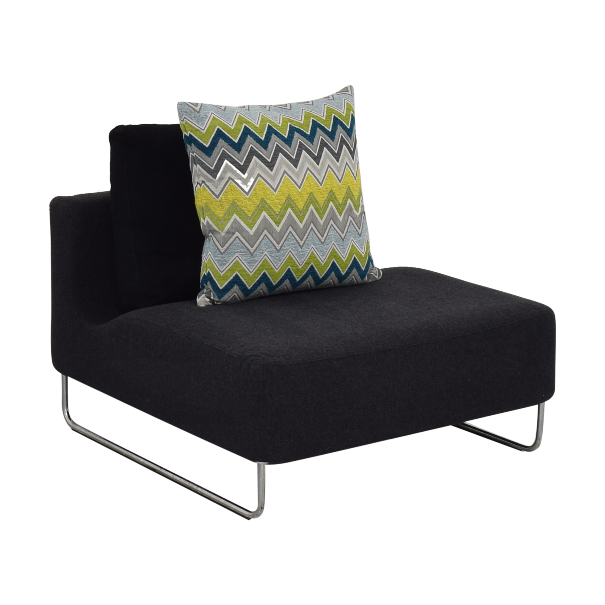 Bensen Canyon Lounge Chair / Accent Chairs